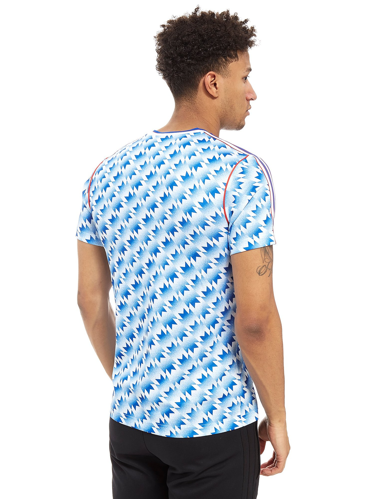 adidas Originals Manchester United Shirt
