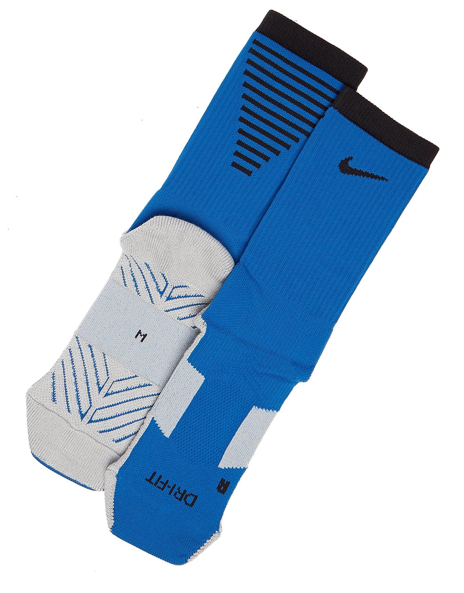 Nike MatchFit Crew Fußball Socken