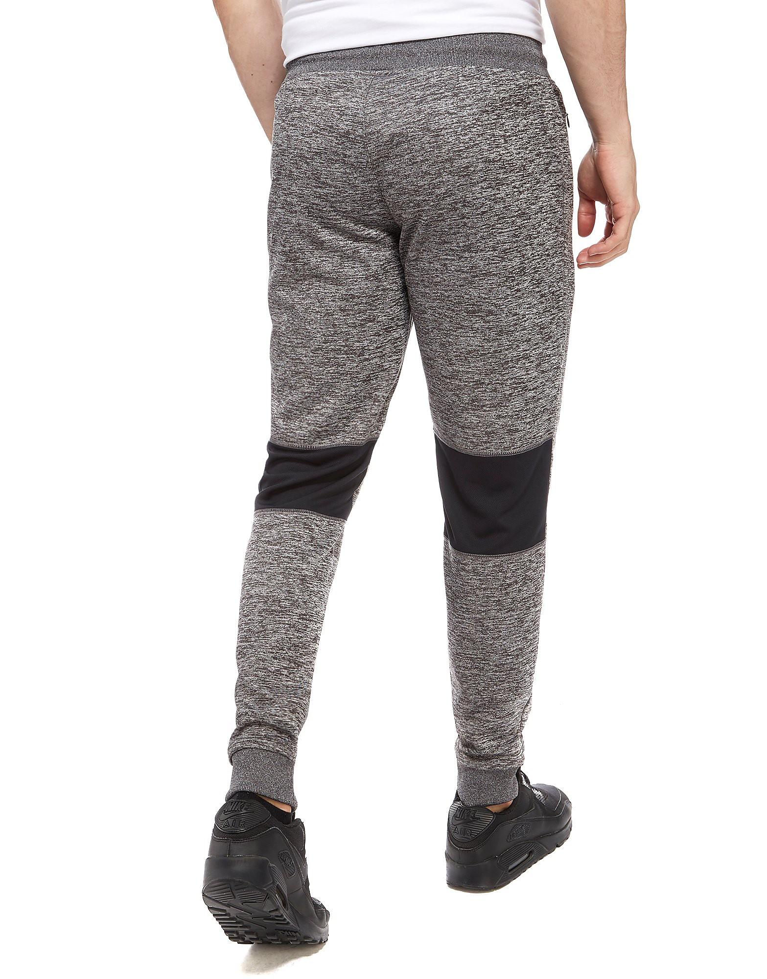 Lyle & Scott Greene Fleece Pants