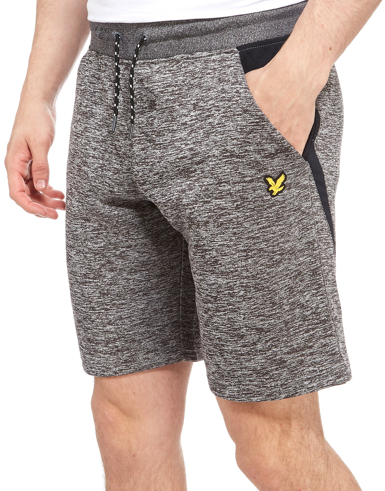 Lyle & Scott Baily Poly Shorts