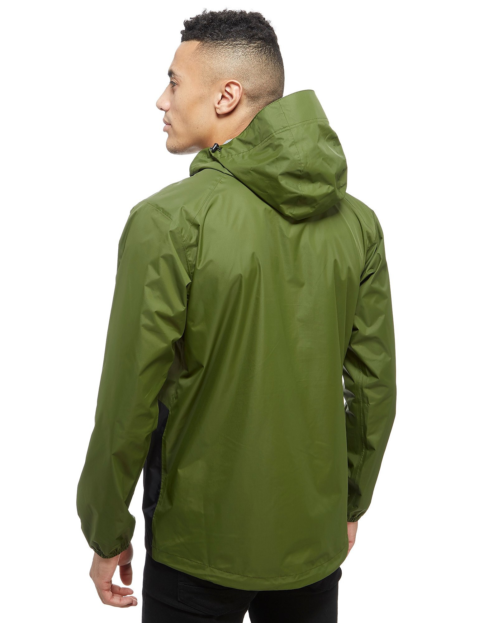 Berghaus Deluge 1/2 Zip Waterproof Jacket