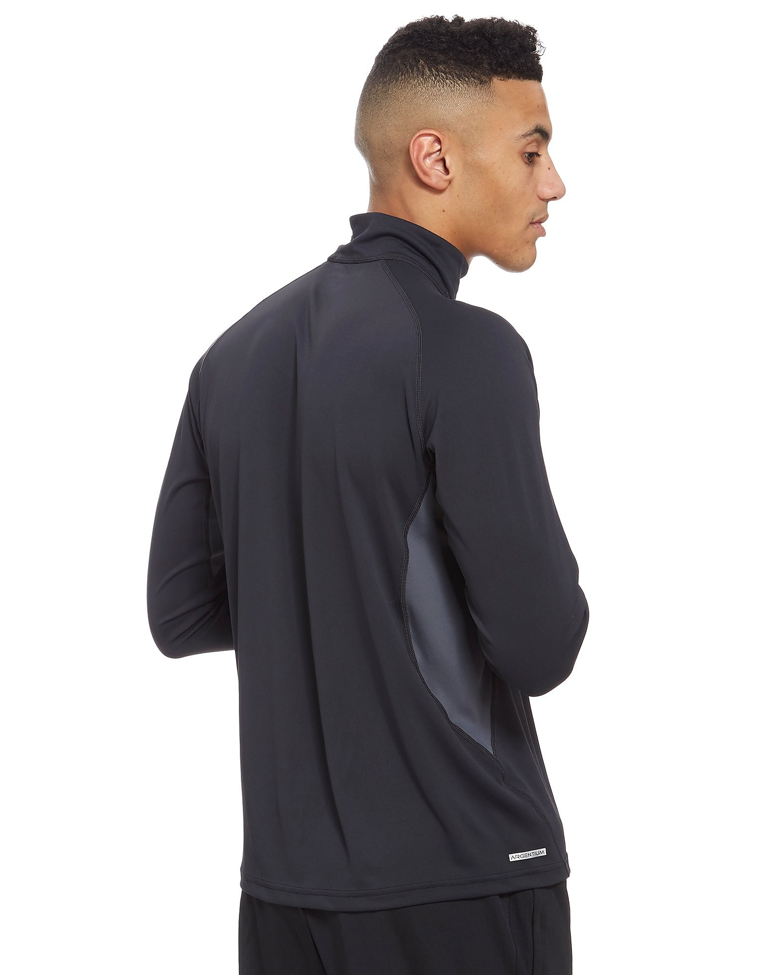 Berghaus Tech Long Sleeve Half Zip Top