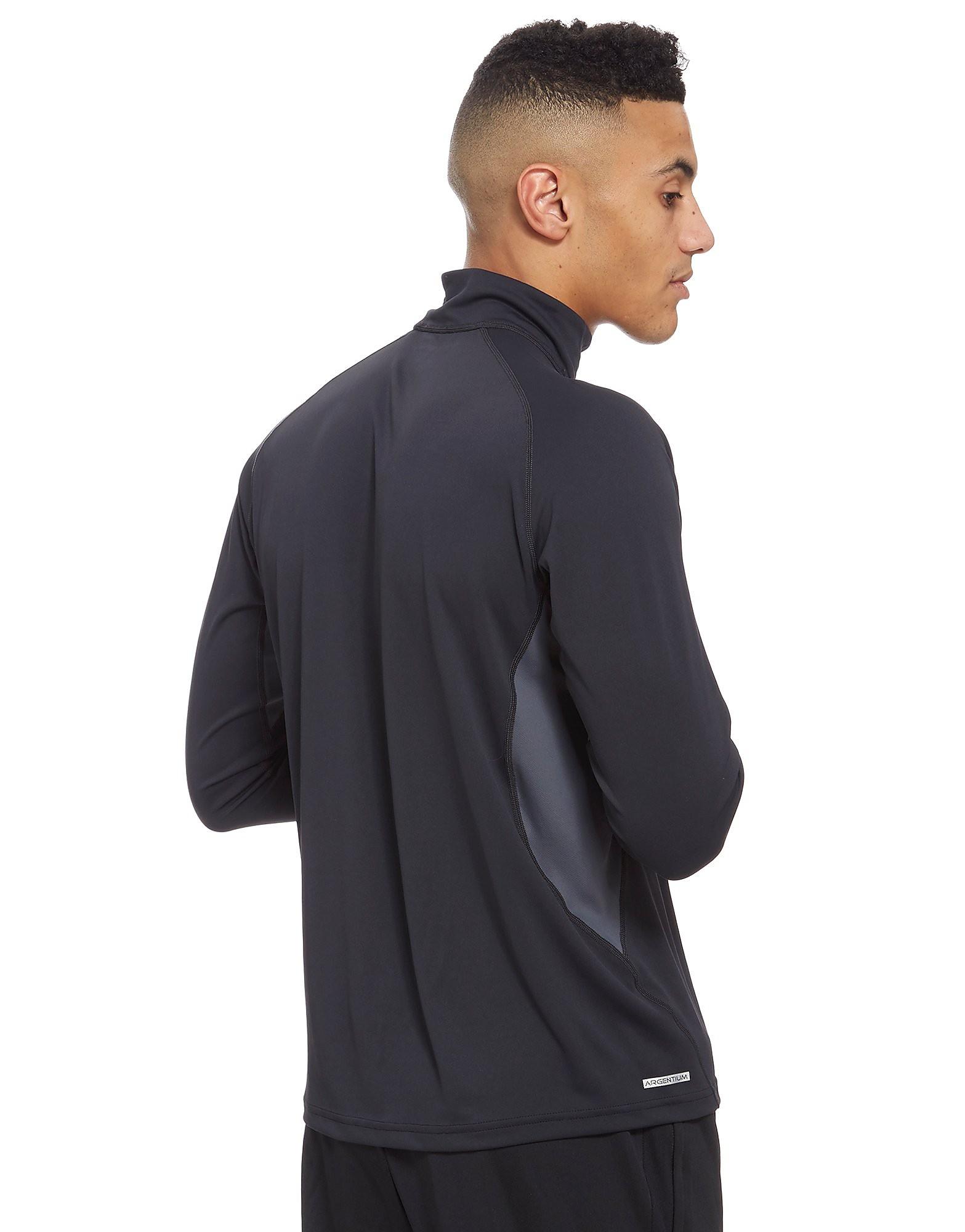 Berghaus Tech Long Sleeve Half Zip Top
