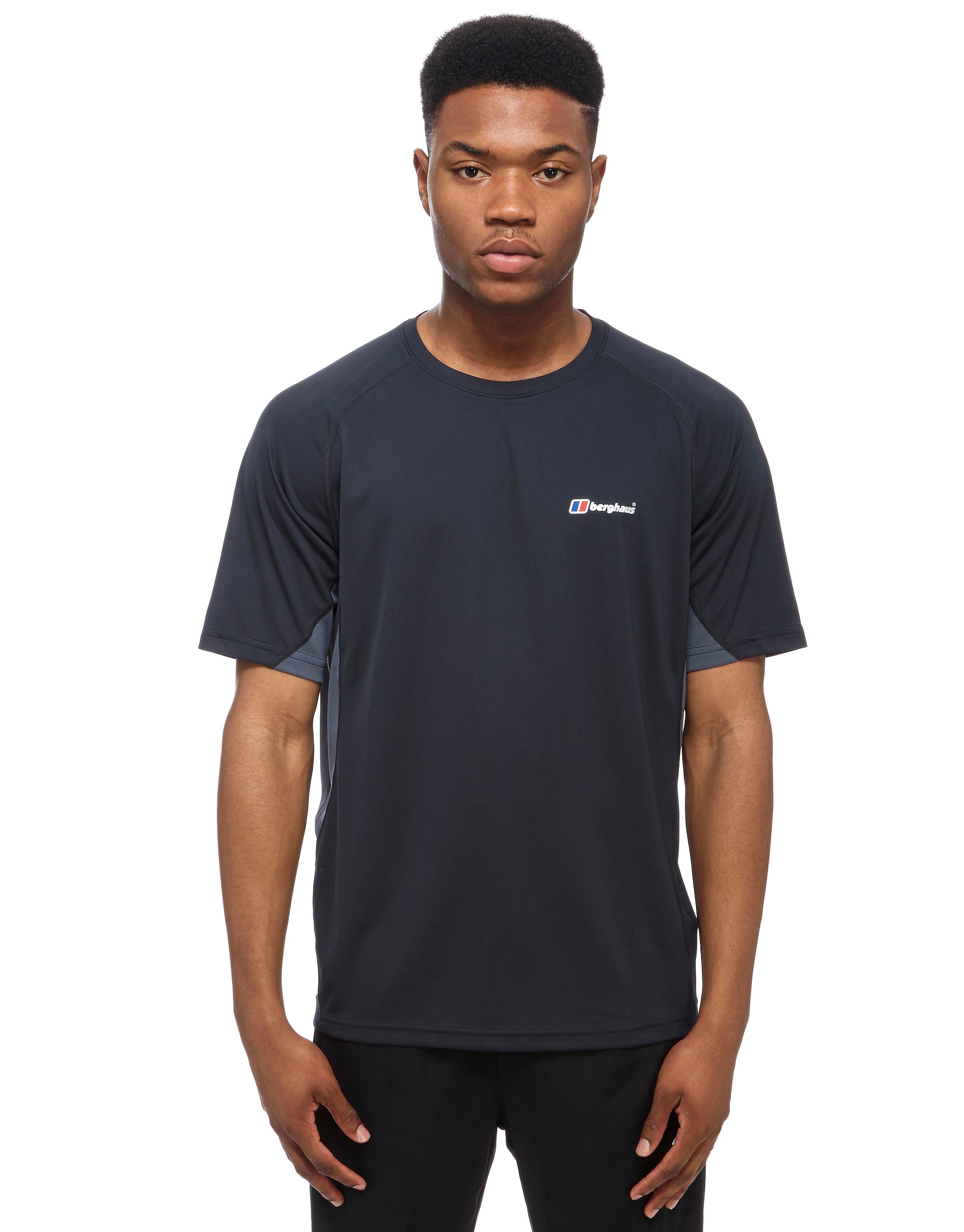 Berghaus Tech Short Sleeve T-Shirt