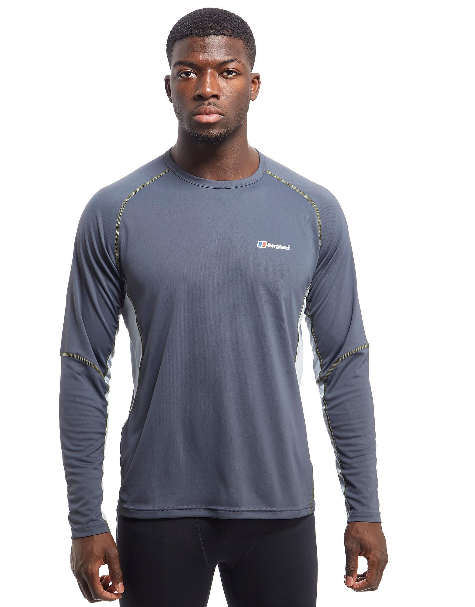 Berghaus Tech Long Sleeve T-Shirt
