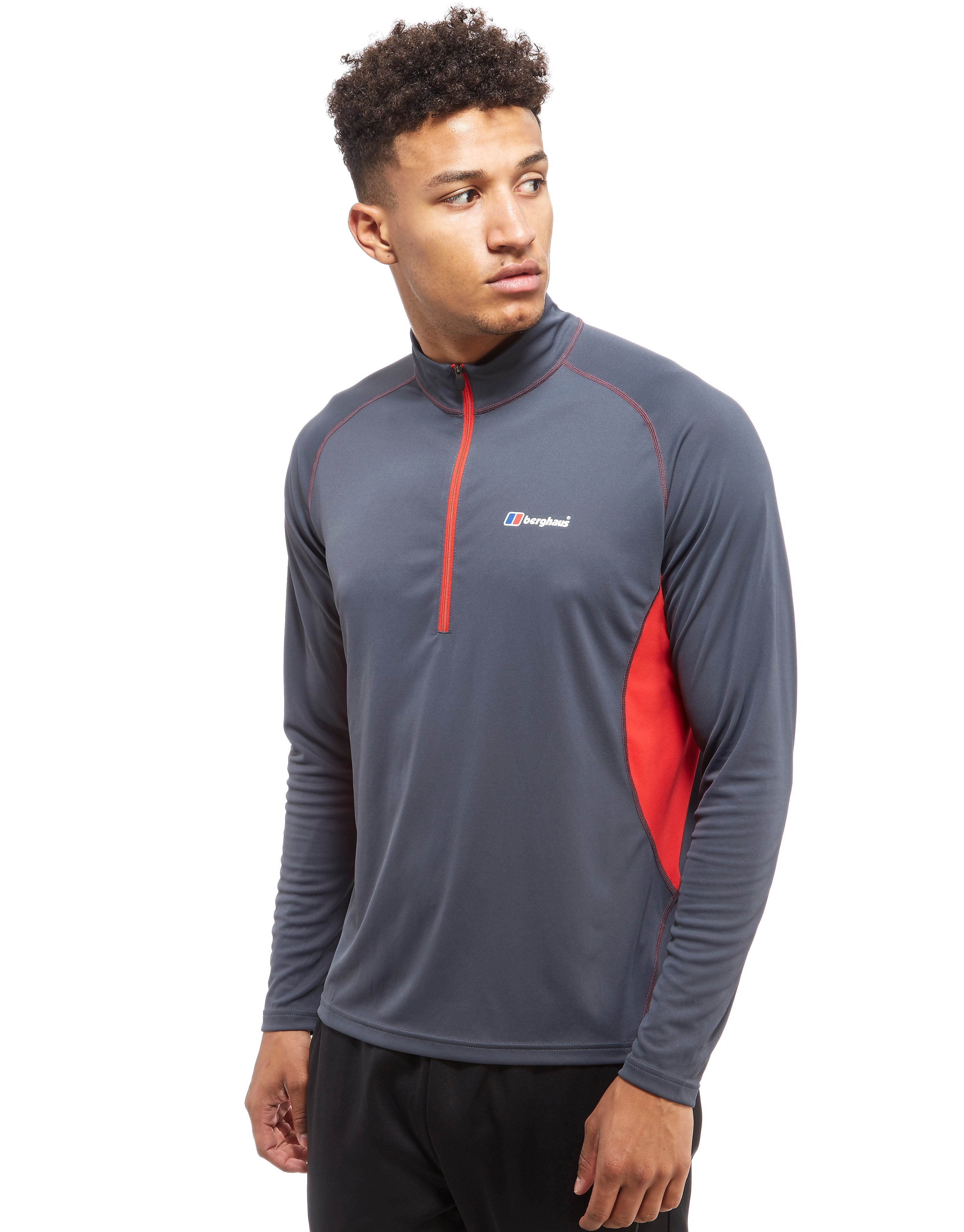Berghaus Tech Long Sleeve T-Shirt