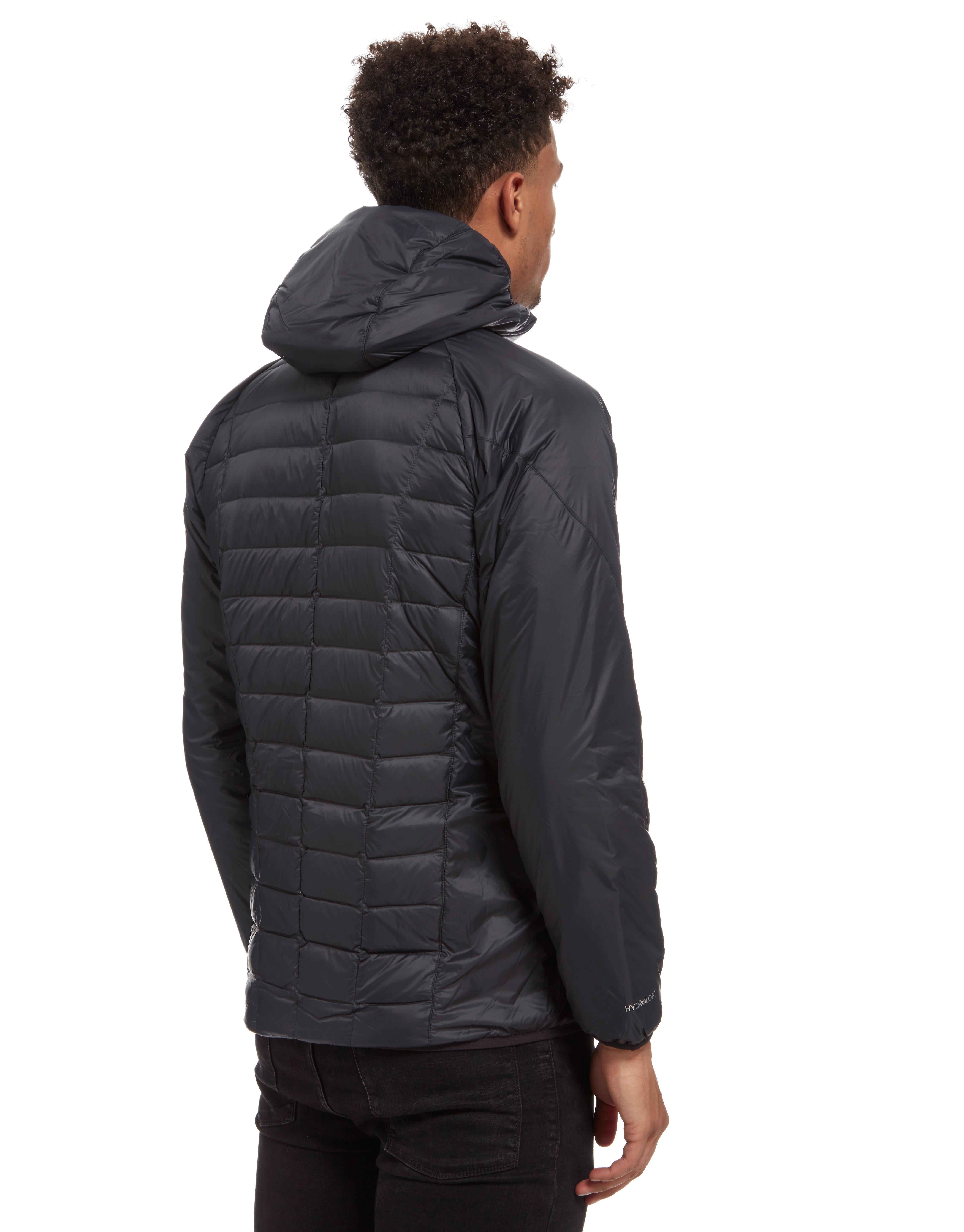 Berghaus Torridon Reversible Hydrodown Hooded Jacket