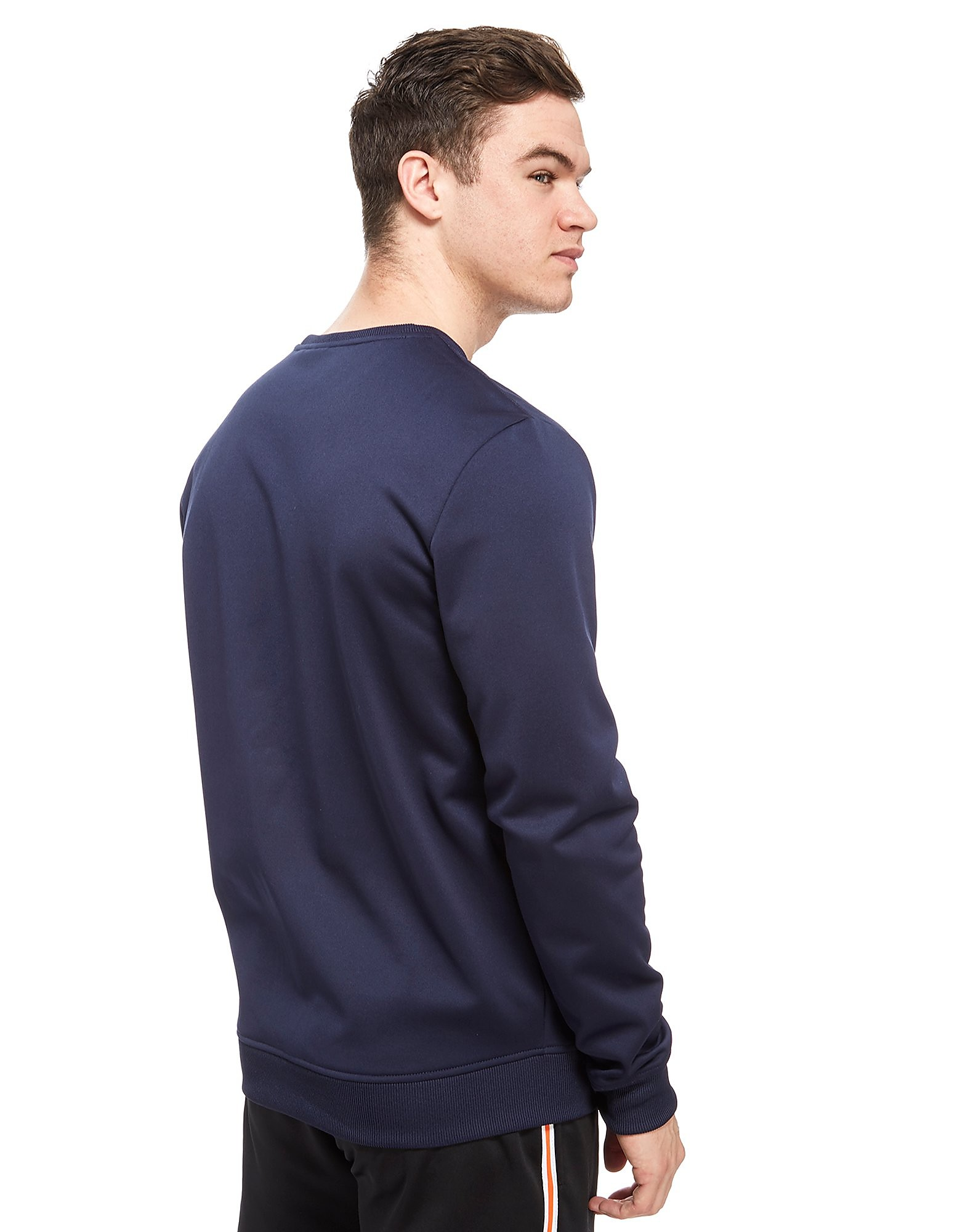 Lyle & Scott Johnson Graphic Crew Sweatshirt