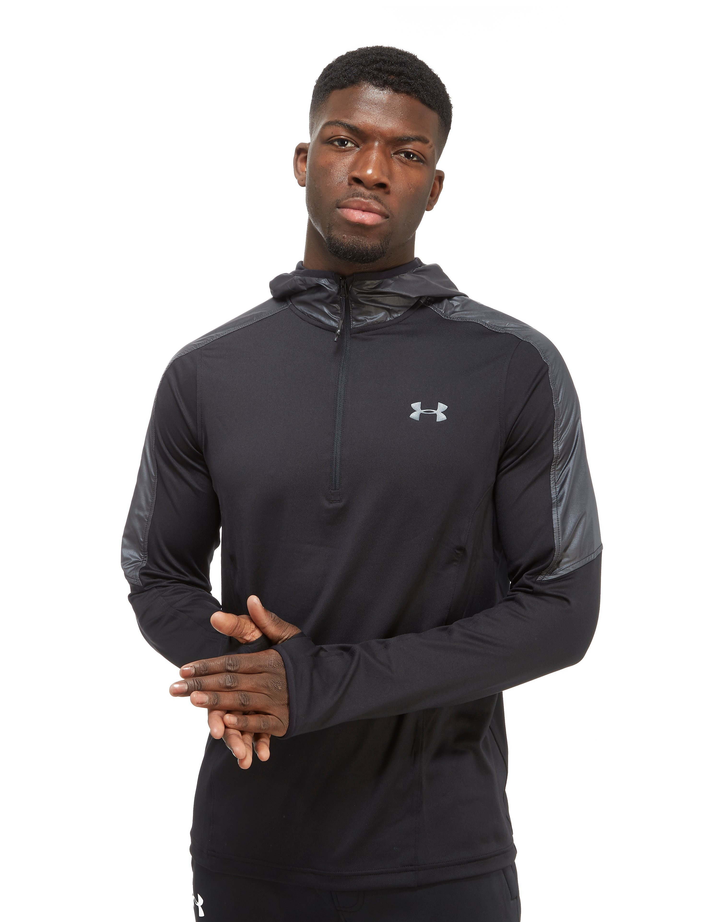 Under Armour Supervent 1/4 Zip Top