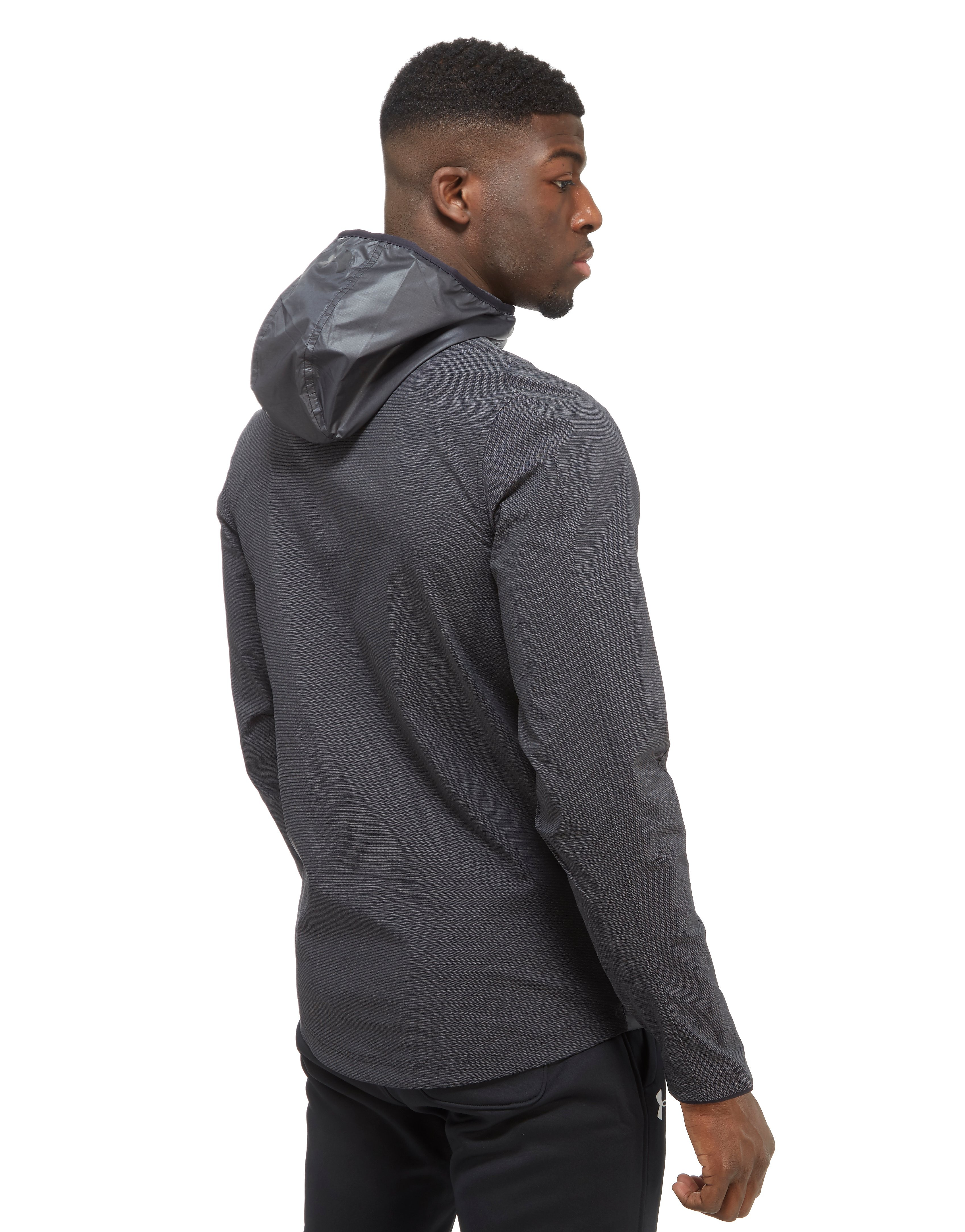 Under Armour Supervent Full Zip Hoody