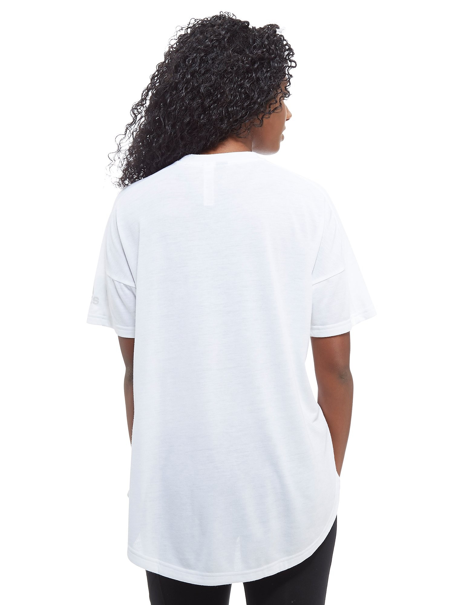 adidas Z.N.E Wool Track T-Shirt