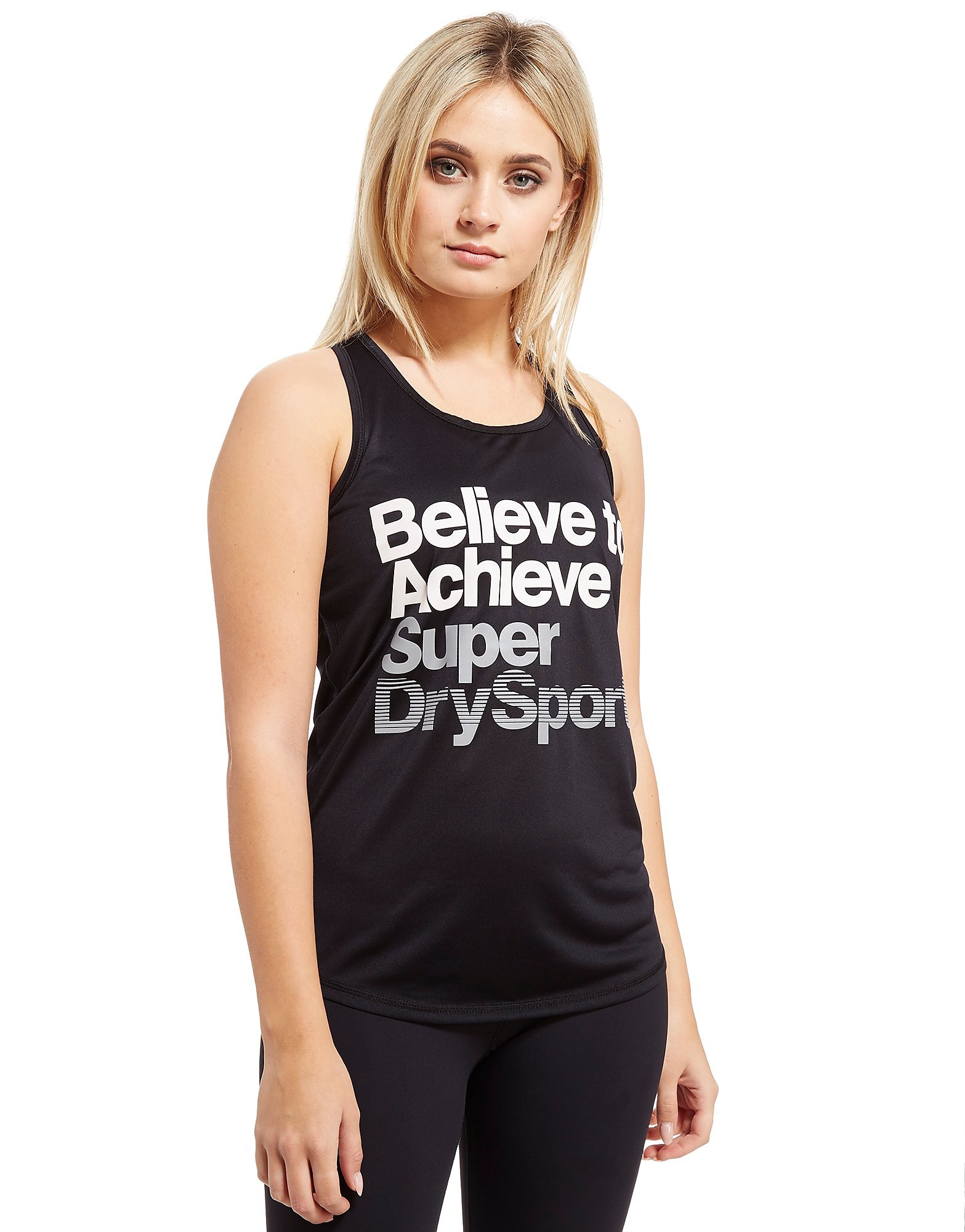 Superdry Sport Fit Vest