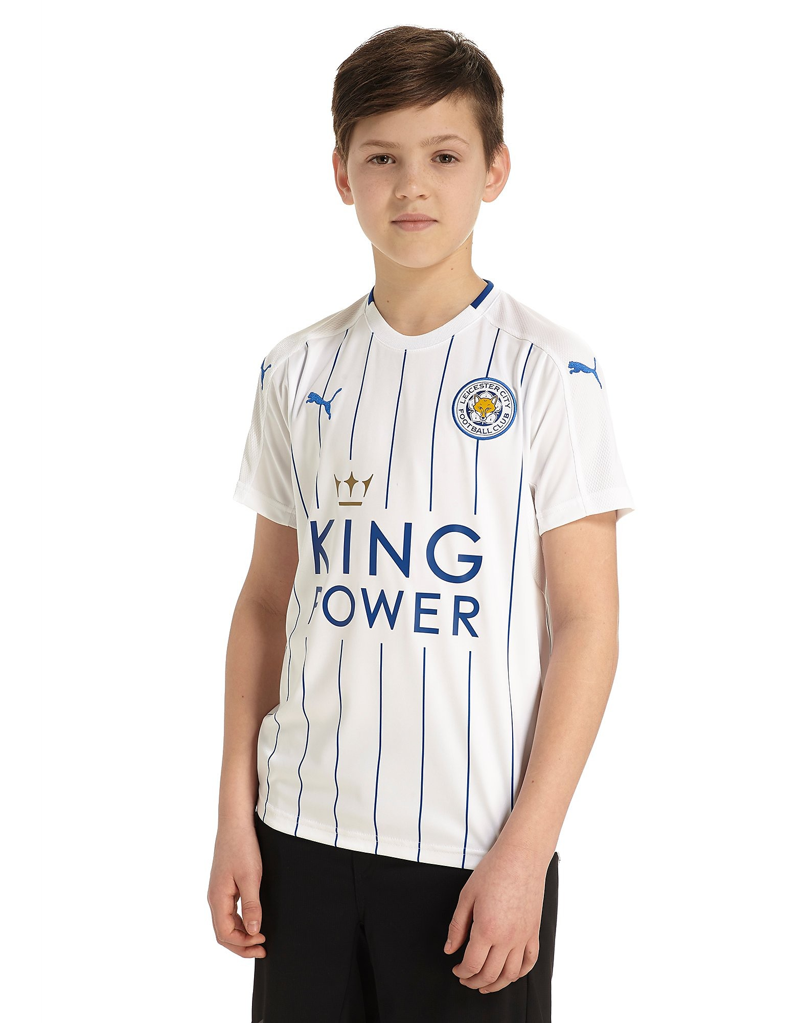 PUMA Leicester City FC 2016/17 Third Shirt Junior
