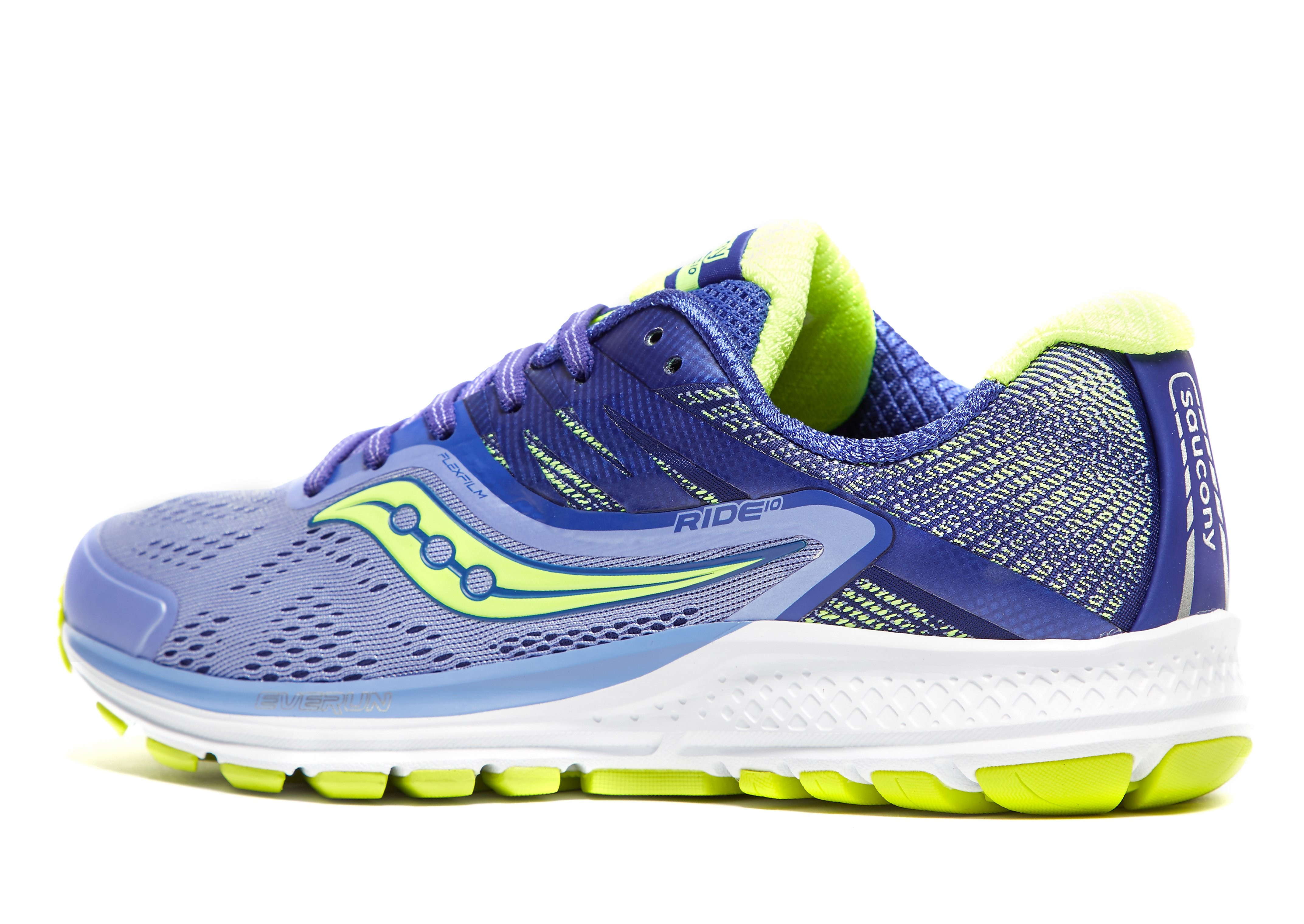 Saucony Ride 10 Women's
