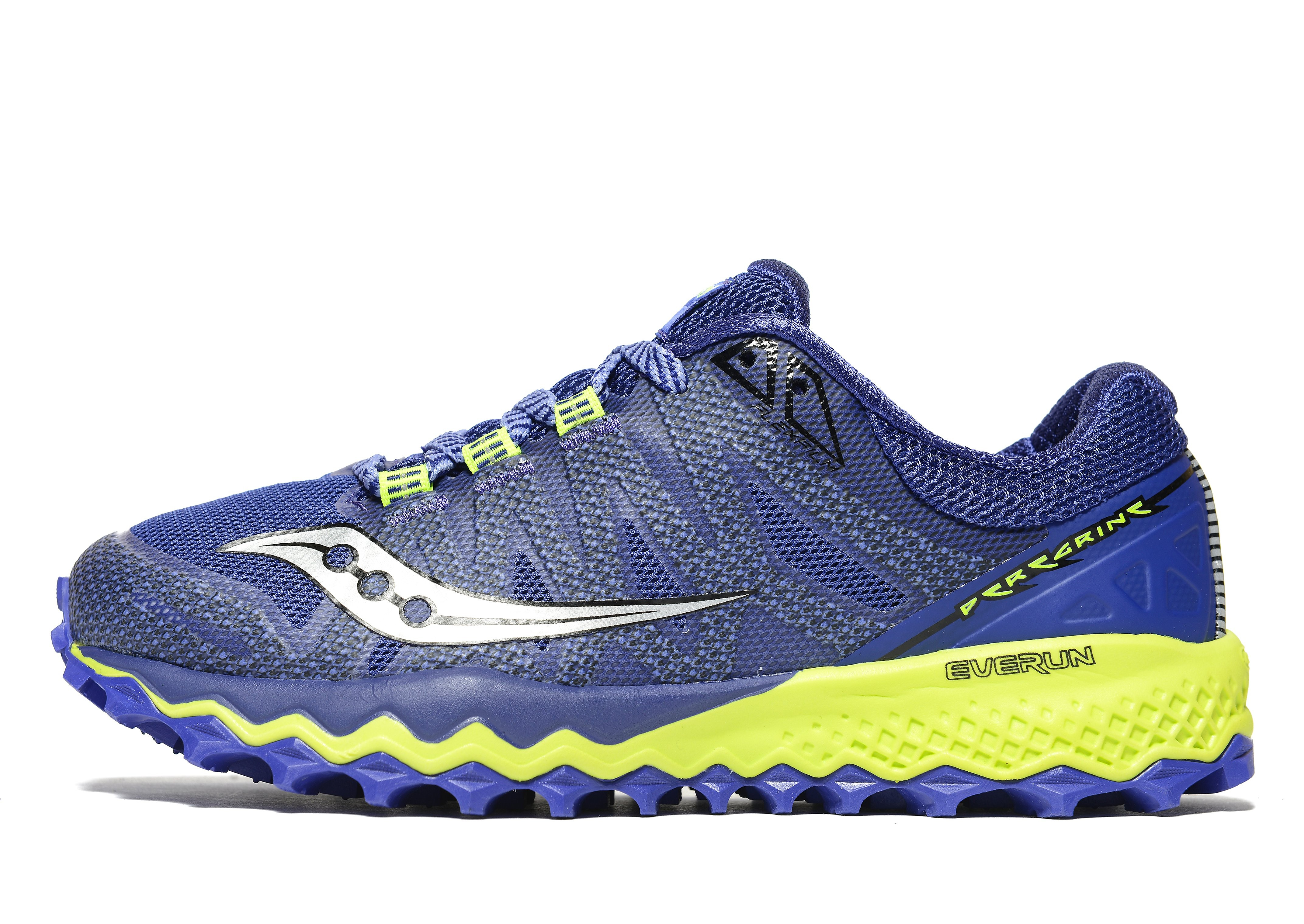 Saucony Peregrine 7 Trail Running Shoes Women's