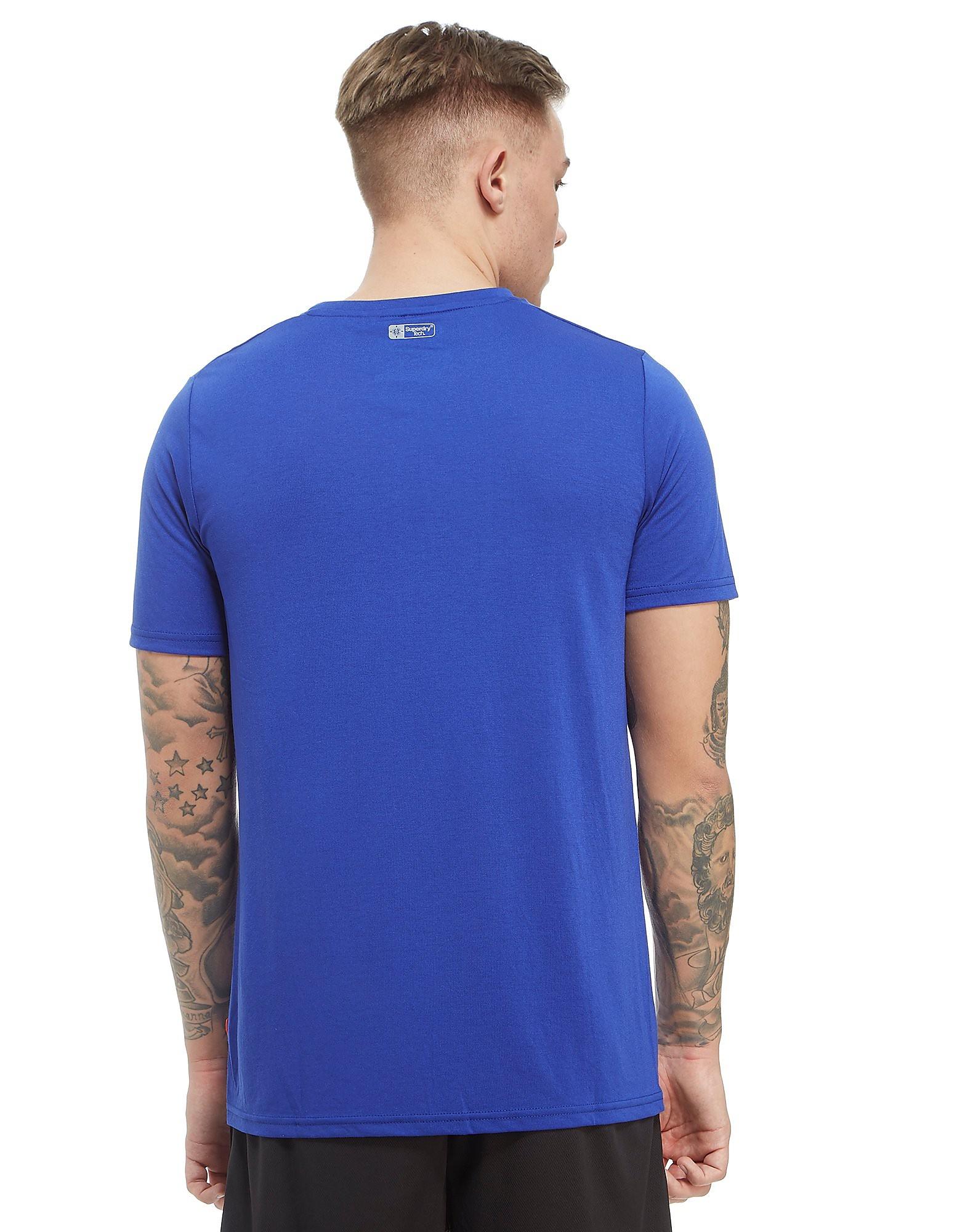 Superdry Sport Core Logo Print T-Shirt