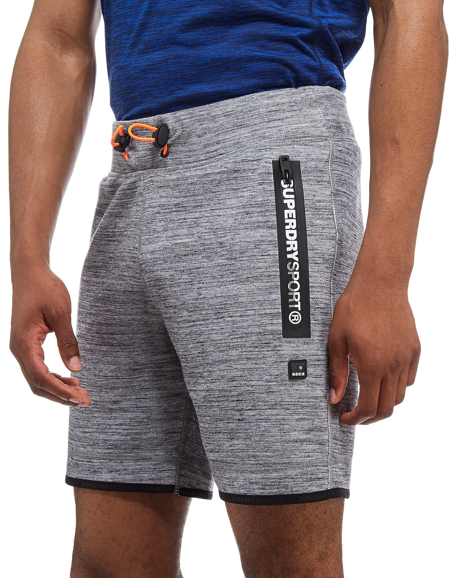 Superdry Gym Tech Shorts