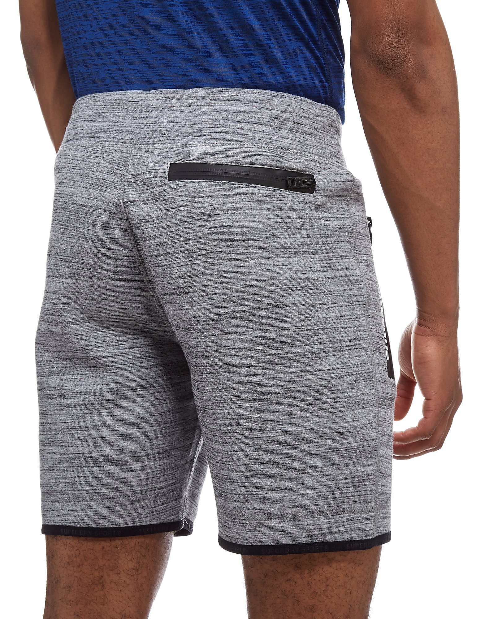 Superdry Gym Tech Shorts Heren