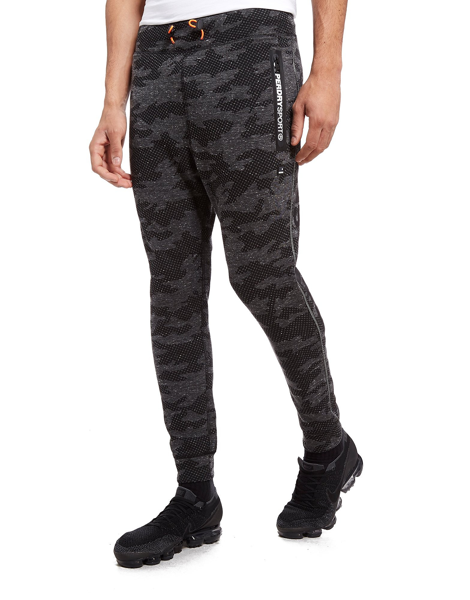 Superdry Sport Gym Tech Joggers Homme