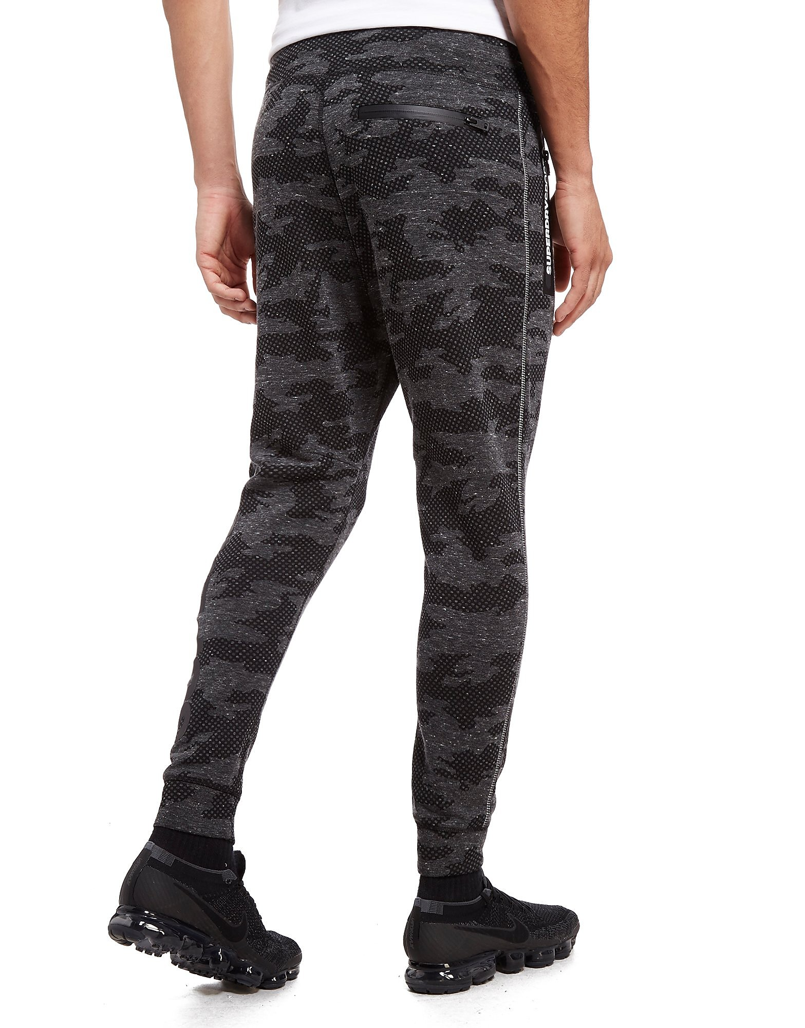 Superdry Sport Gym Tech Joggers