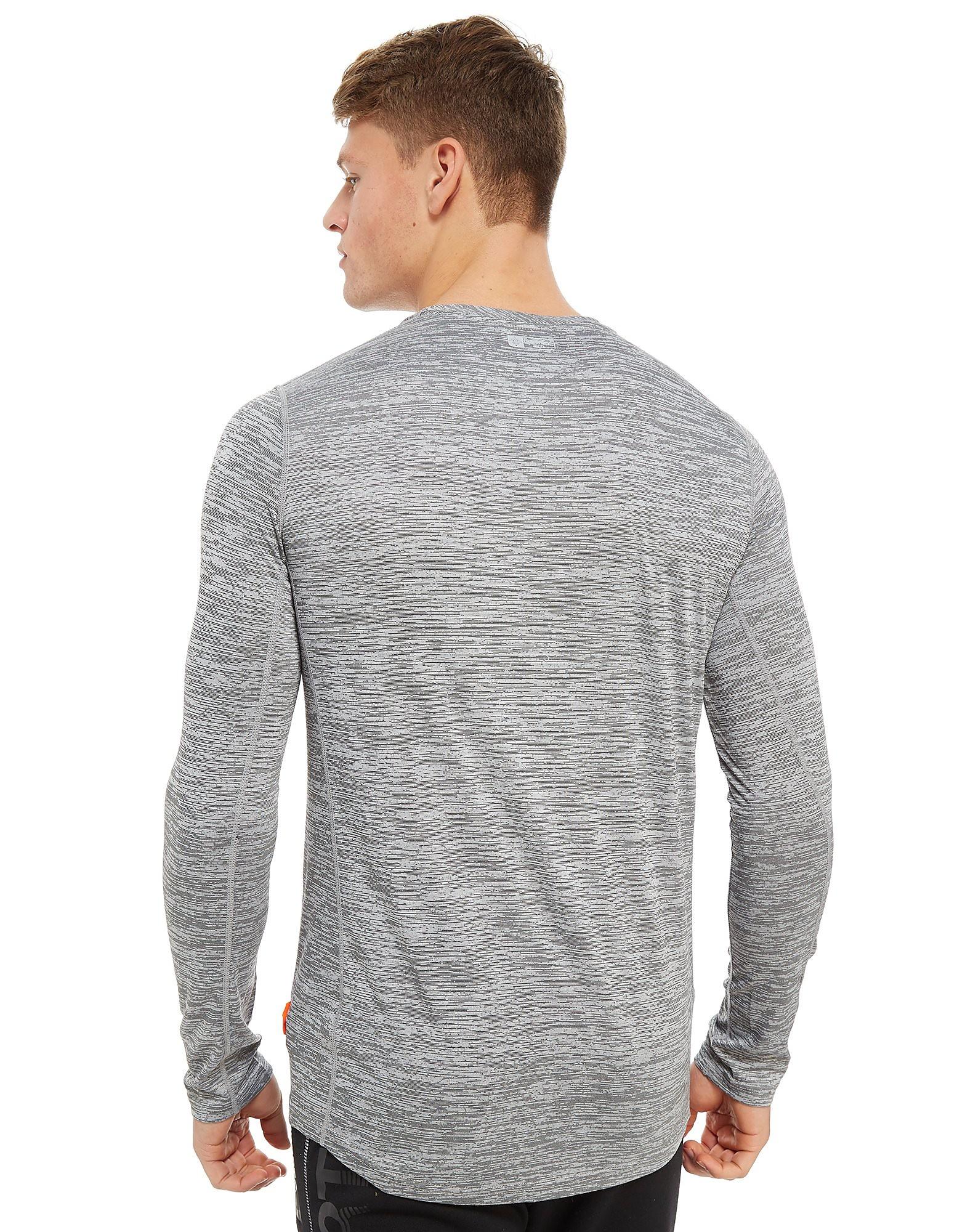 Superdry Sport Long Sleeve Core Train Tech T-Shirt