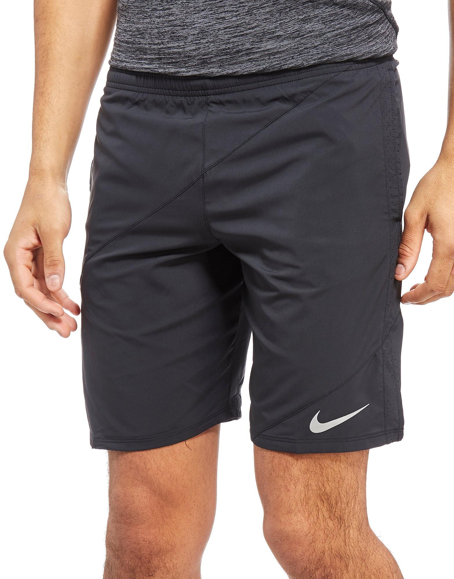 "Nike Distance 9"" Running Shorts"
