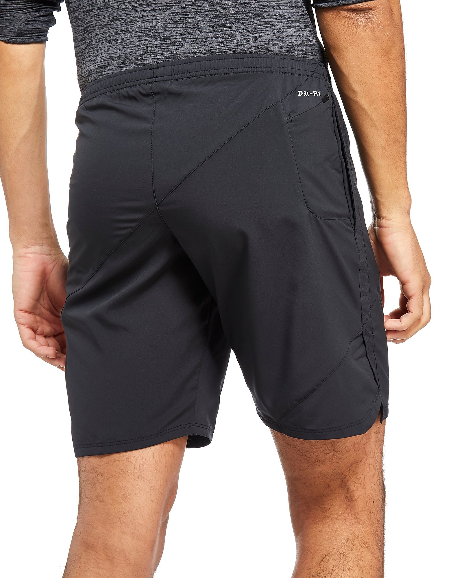 "Nike Distance 9"" Running Shorts"