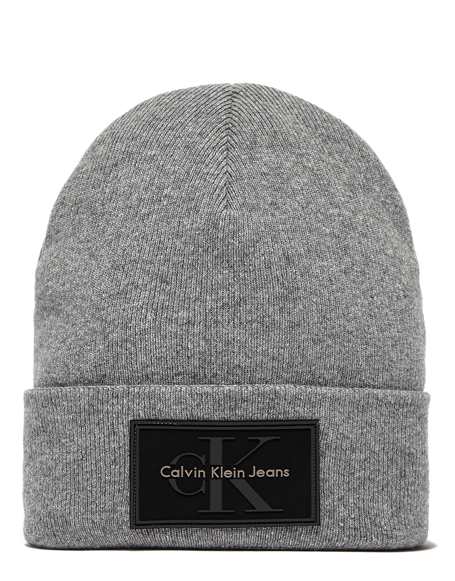 Calvin Klein gorro de lana Re-Issue