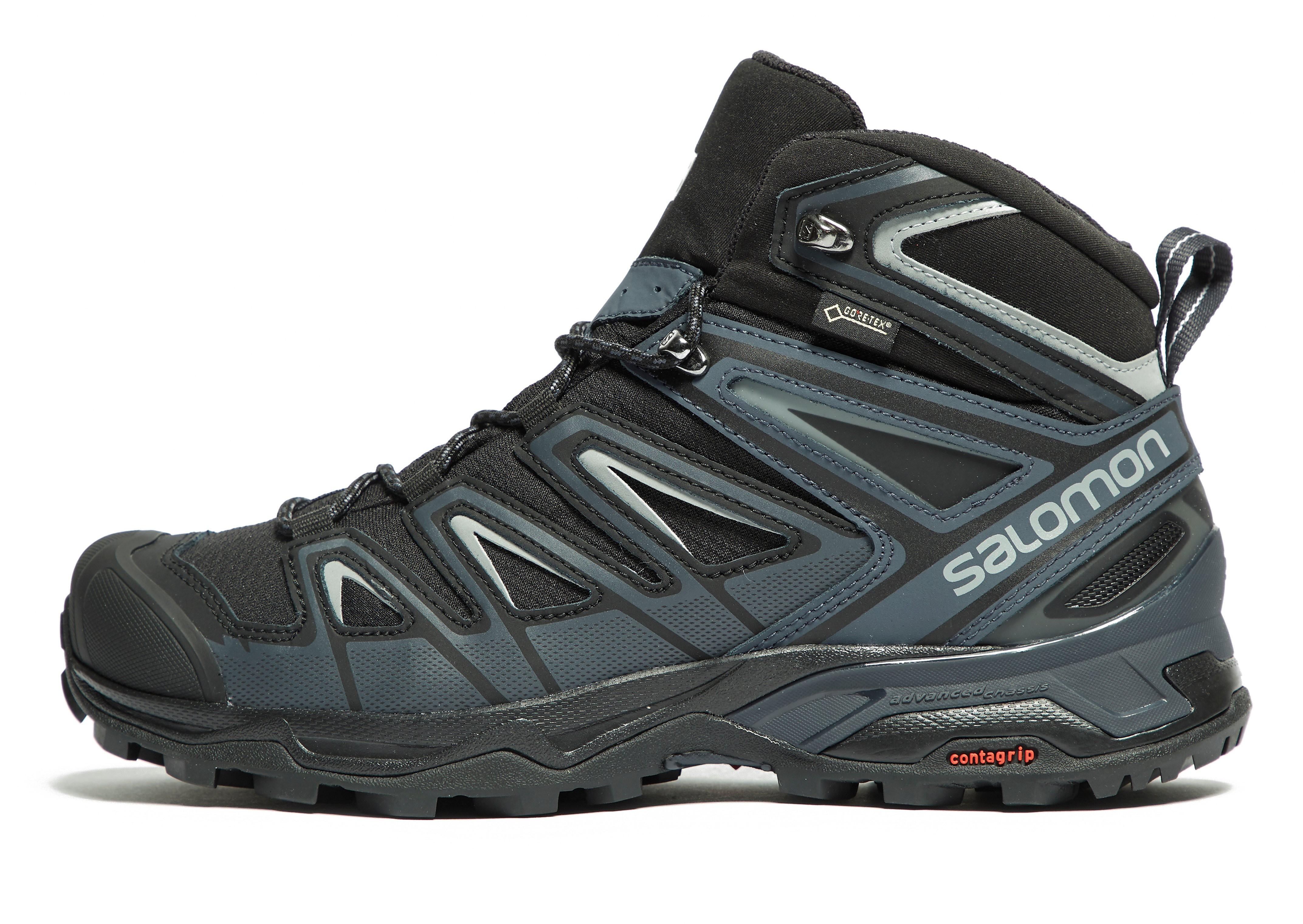 Salomon Ultra 3 Mid GTX Hiking Boots