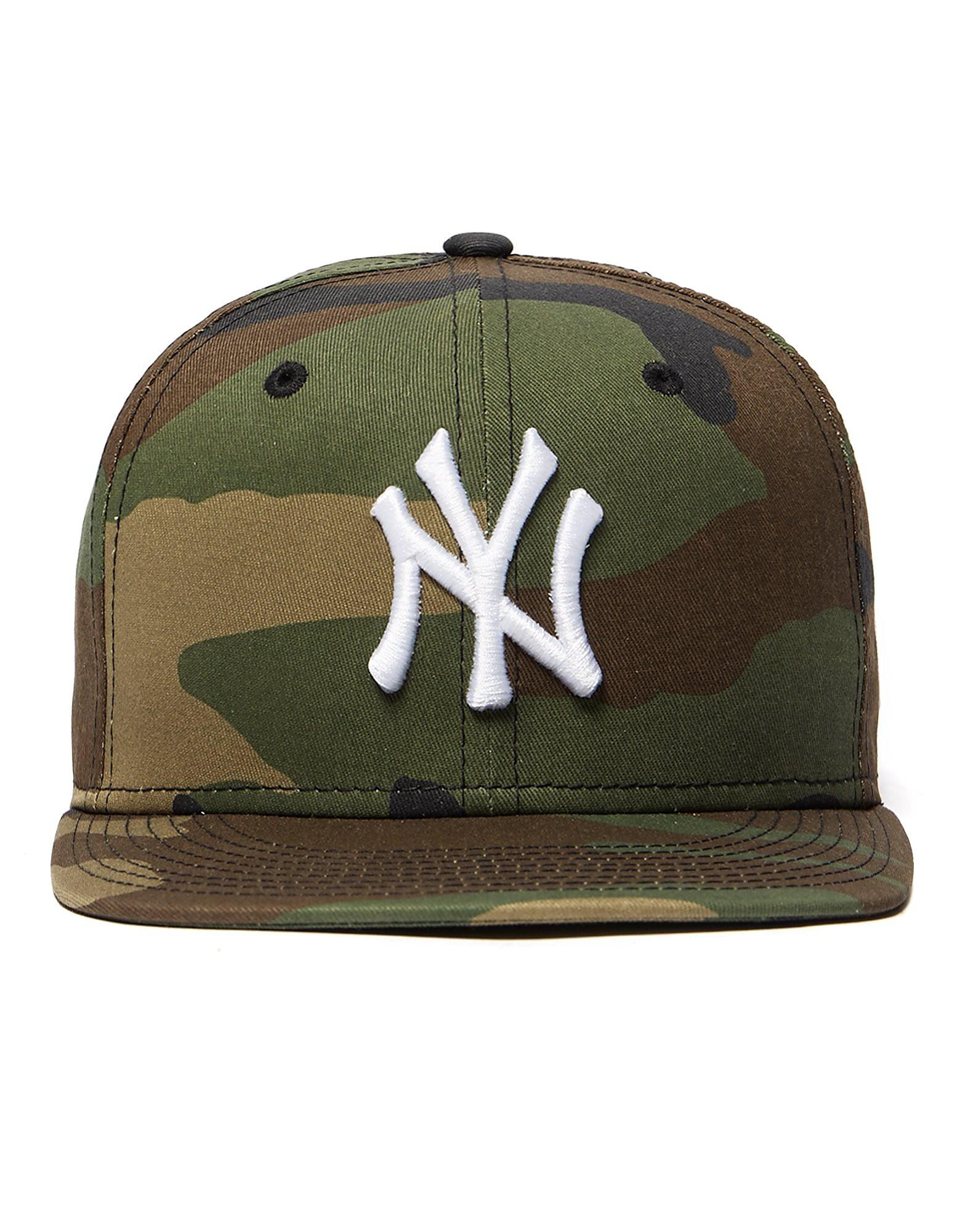 New Era 9FIFTY MLB New York Yankees Snapback Ca