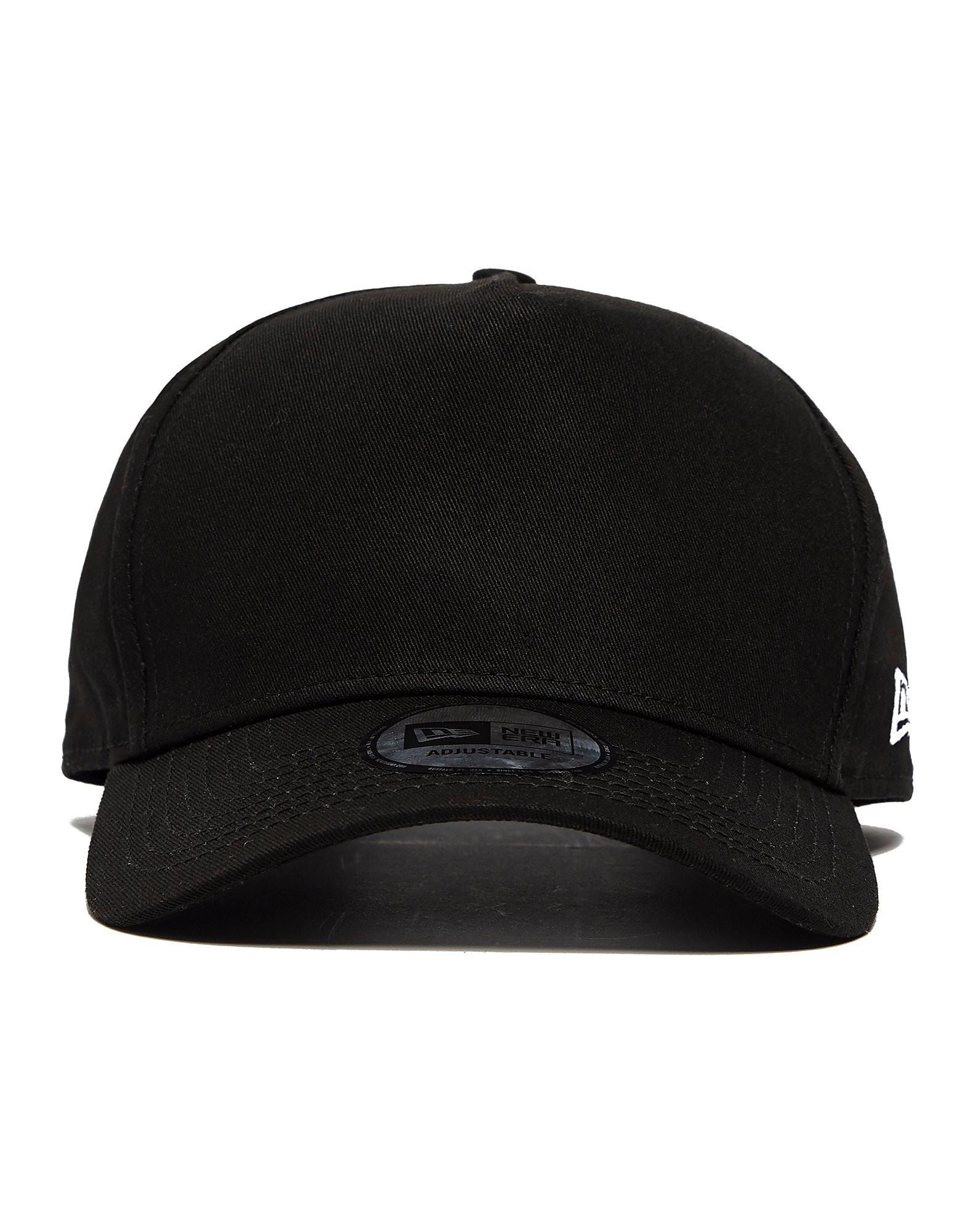 New Era A-Frame Cap