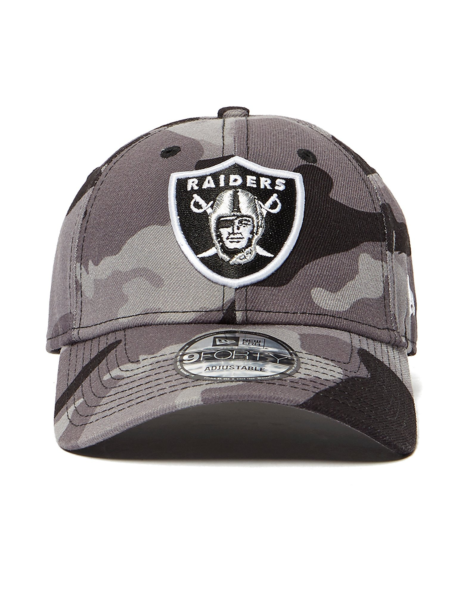 New Era Casquette NFL Oakland Raiders 9Forty Homme