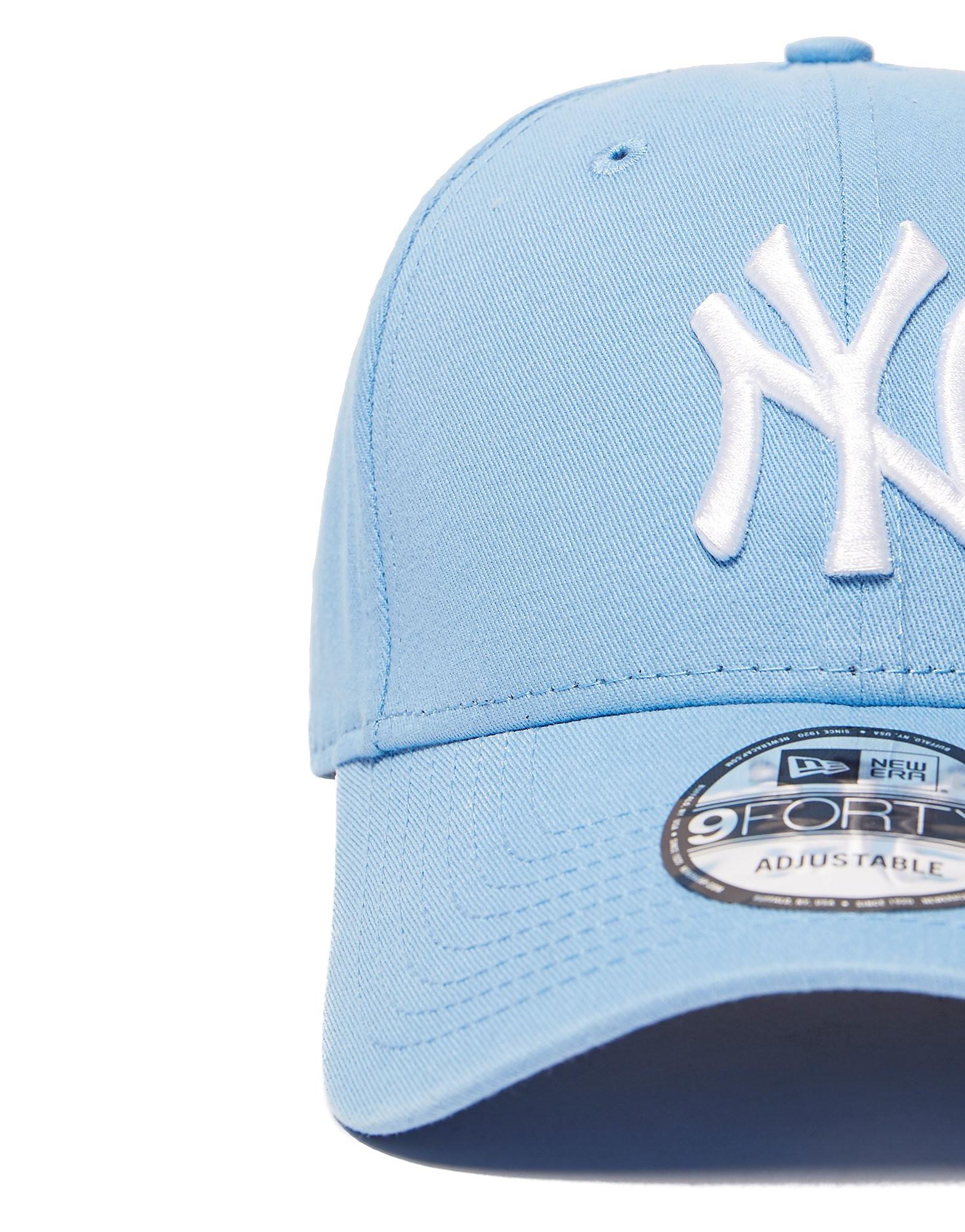 New Era 9Forty New York Yankees Baseball Cap