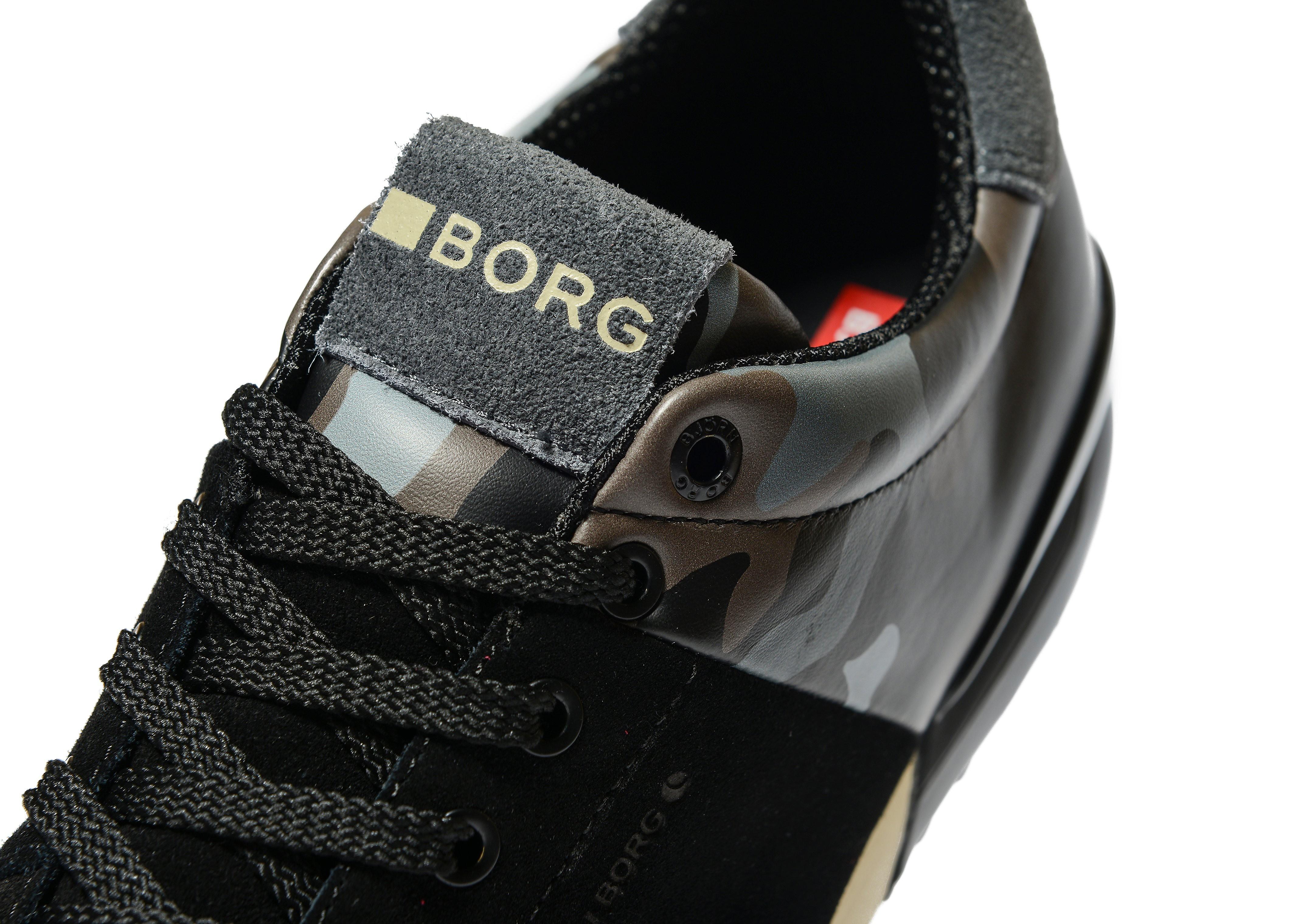 Bjorn Borg R200
