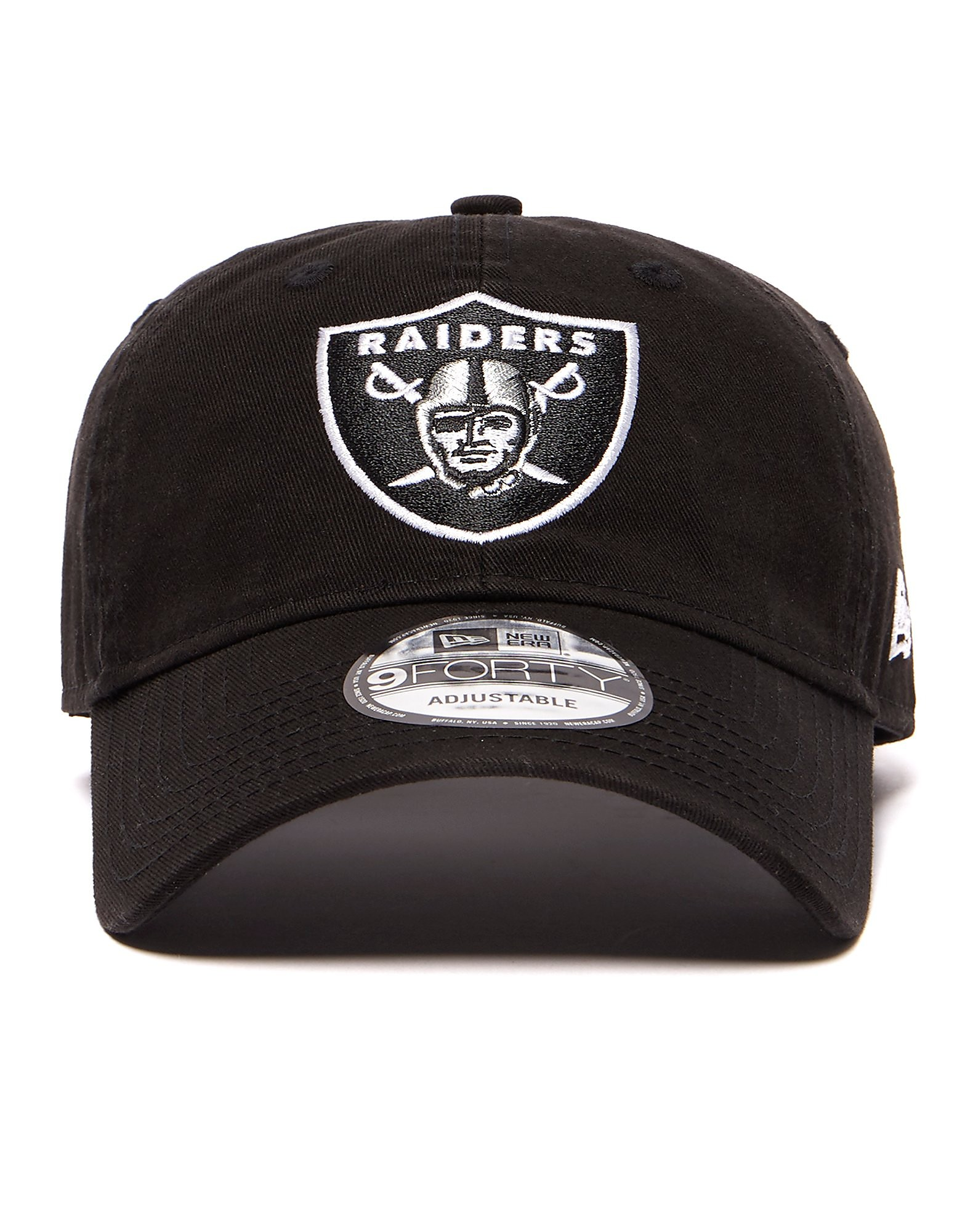 New Era NFL Oakland Raiders 9FORTY kasket