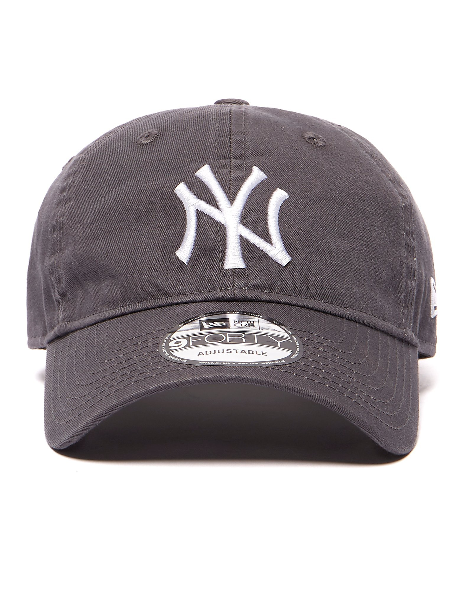 New Era MLB New York Yankees 9 FORTY Cap