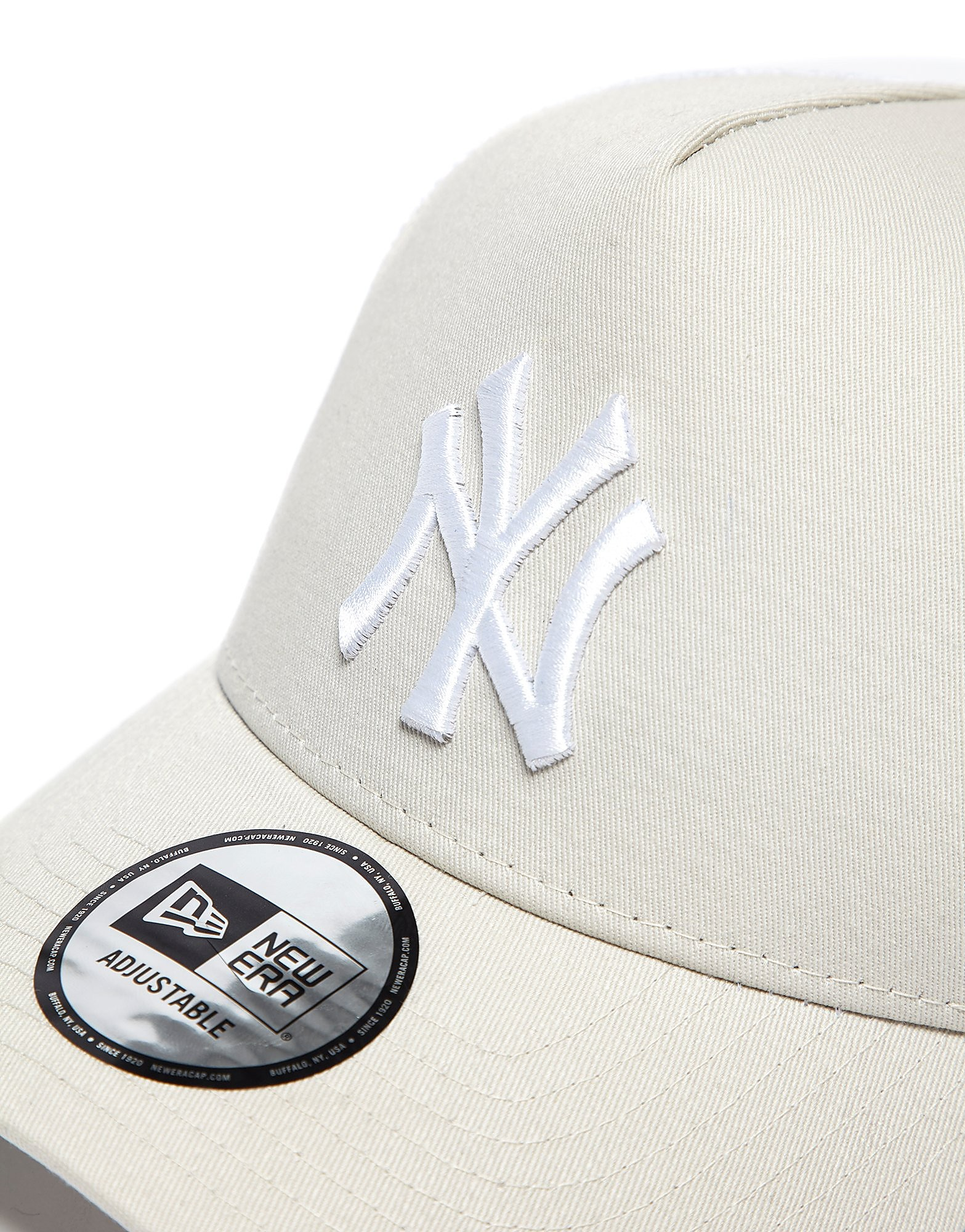 New Era MLB New York Yankees Snapback Trucker Kasket Herre