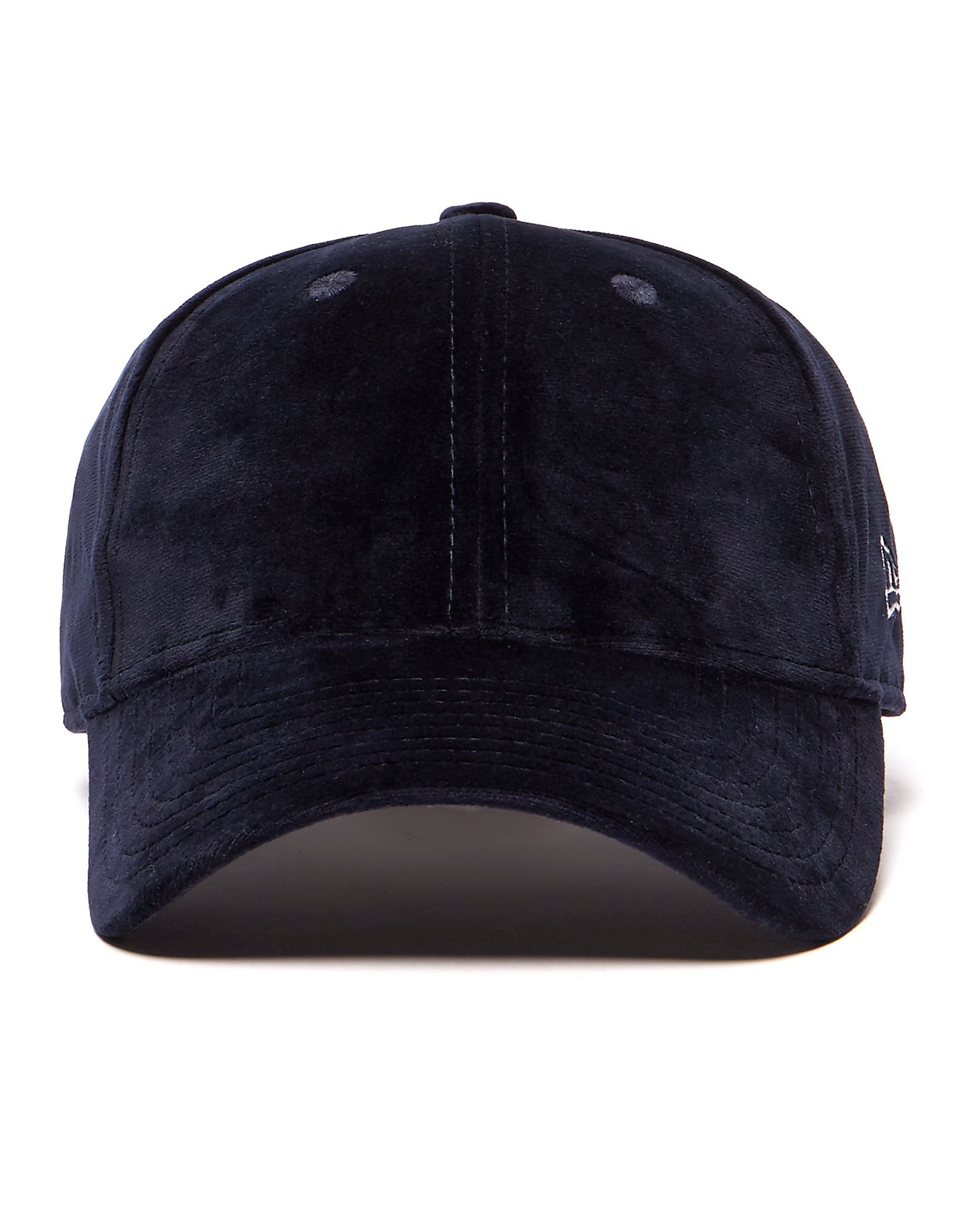 New Era Casquete 9FORTY Velour Homme