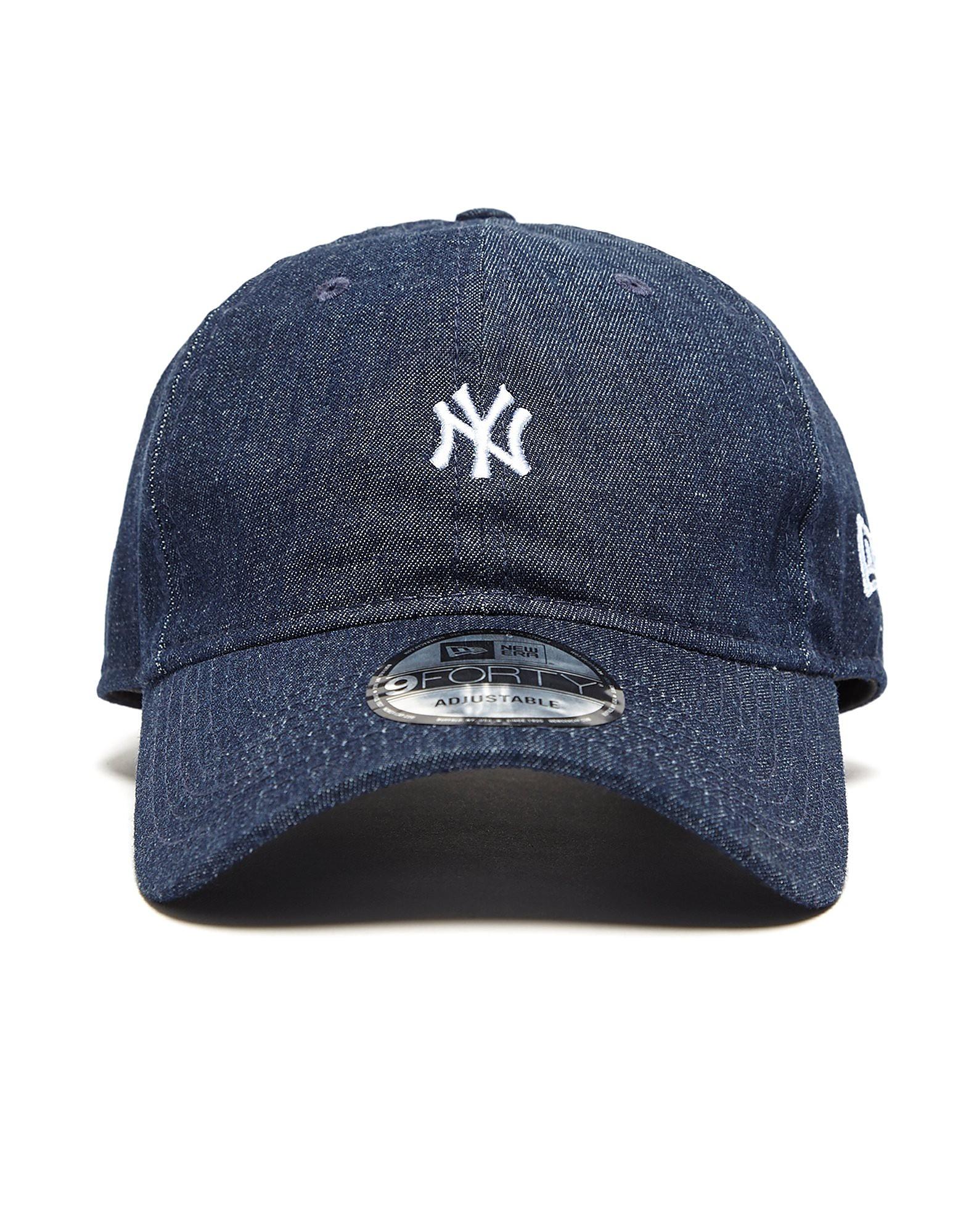 New Era Casquette 9FORTY New York Yankees baseball