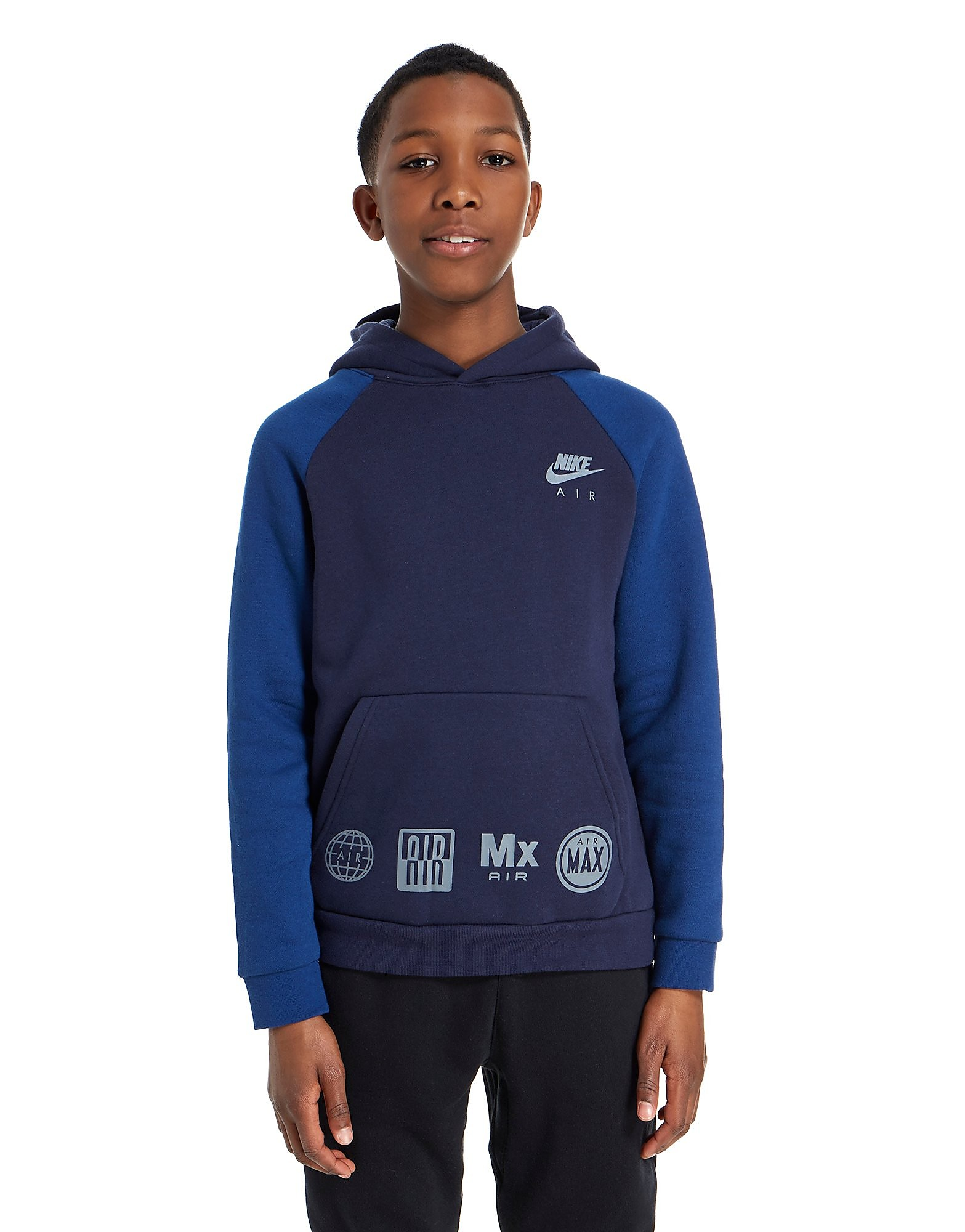 Nike Air Overhead Hoody Junior