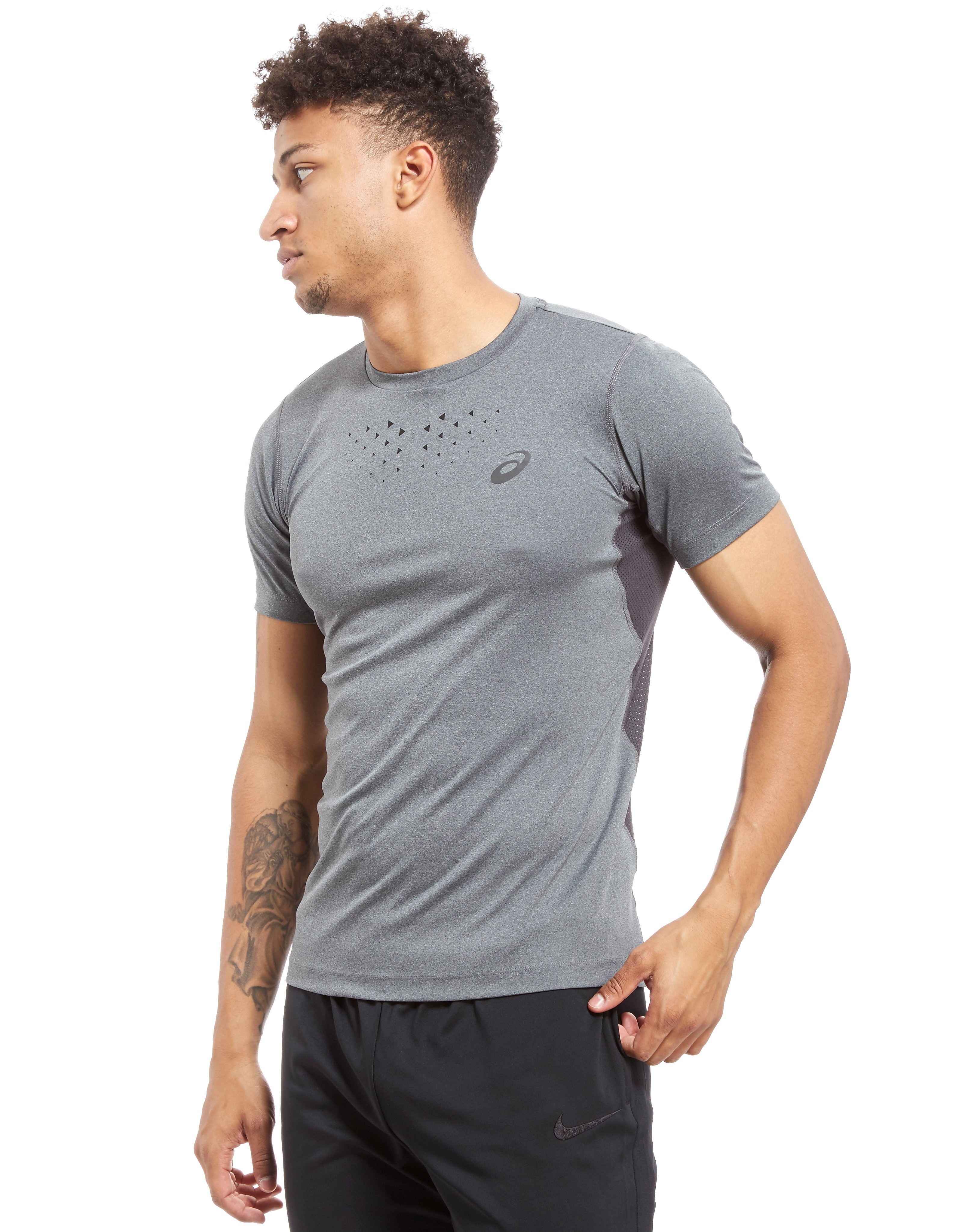 ASICS Stripe T-Shirt