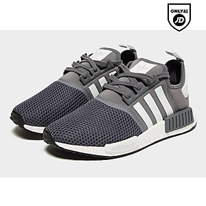 Authentic Adidas NMD R1 Mesh Black Red