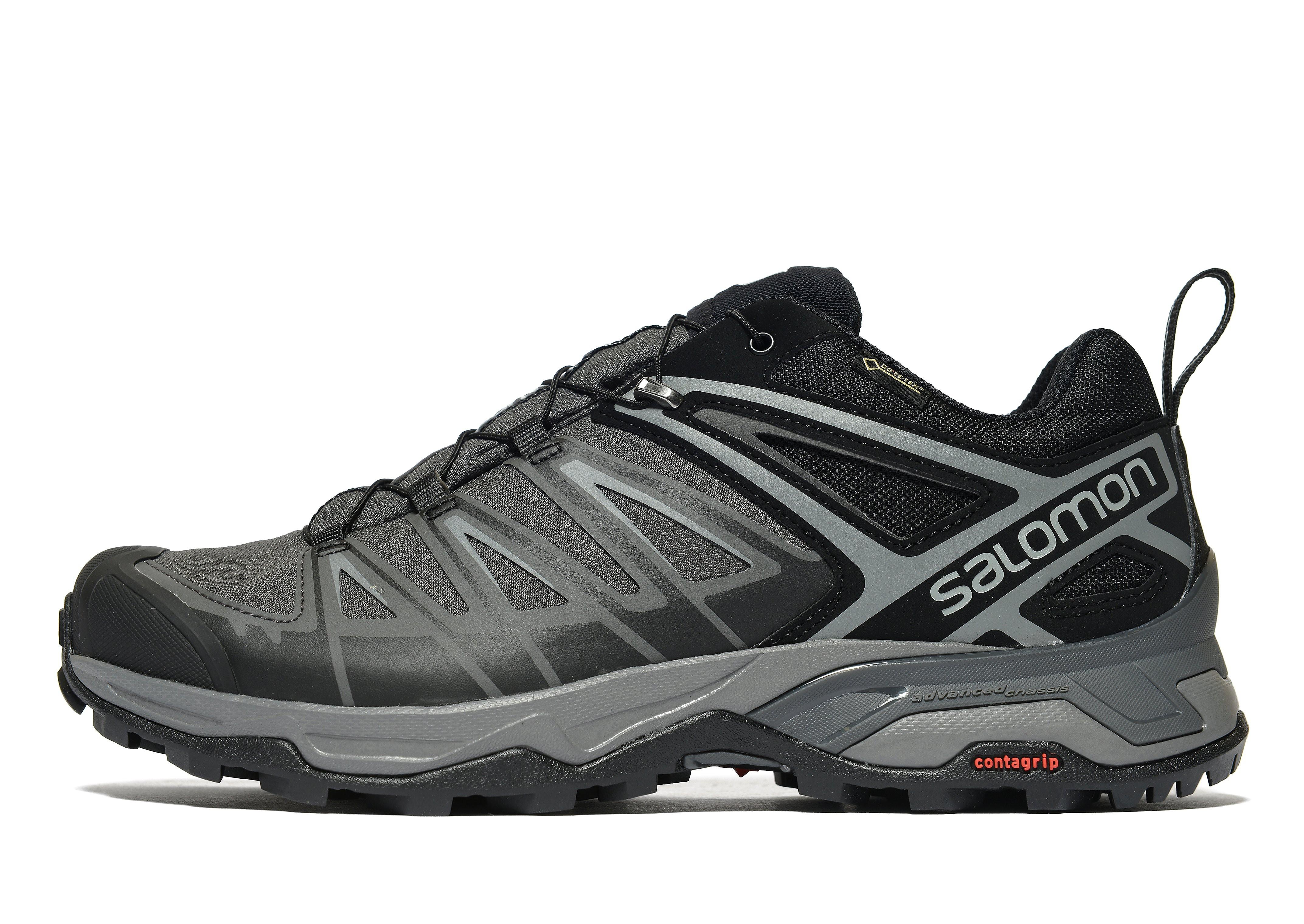 Salomon X Ultra 3 Hiking Shoes