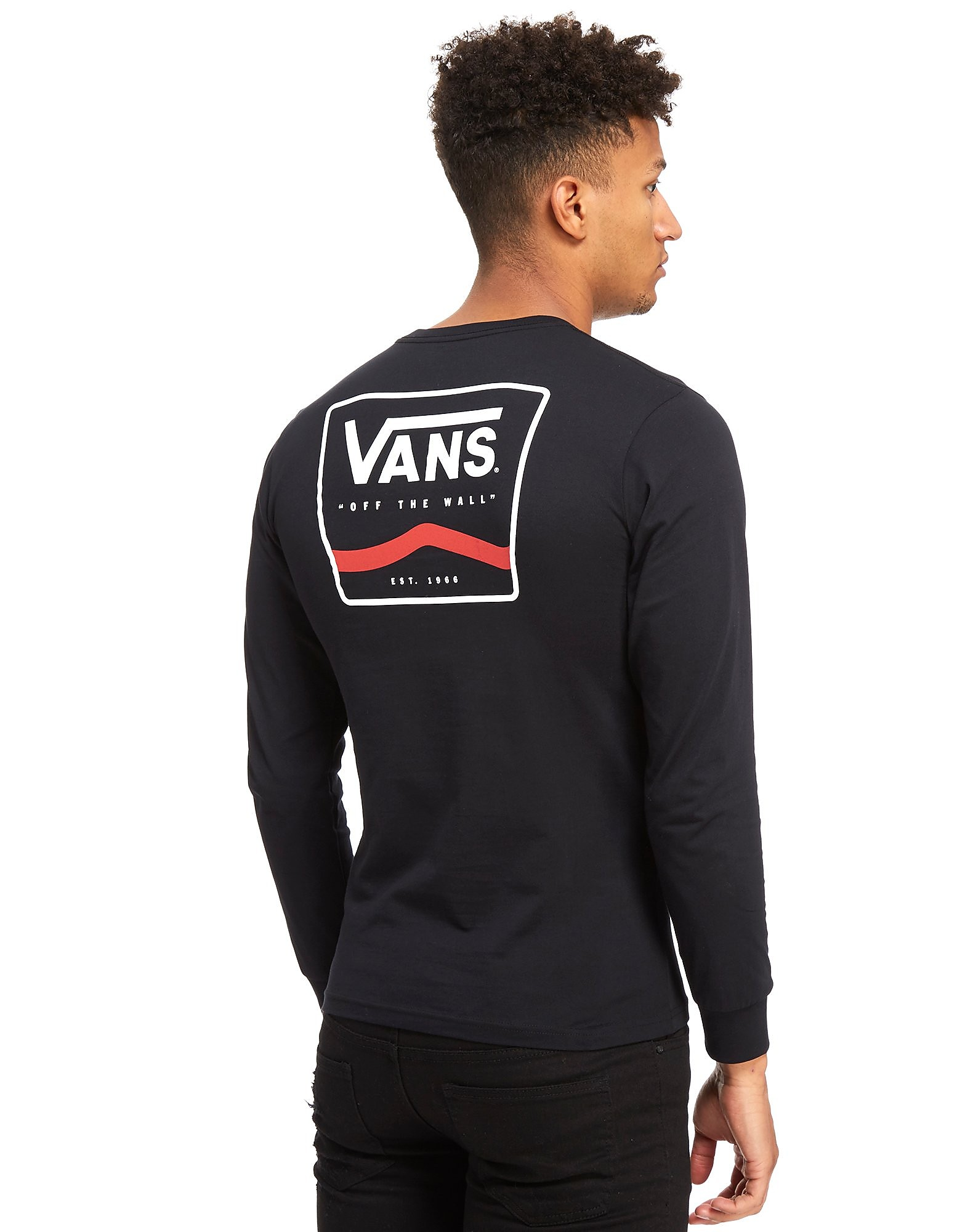 Vans Side Stripe T-Shirt