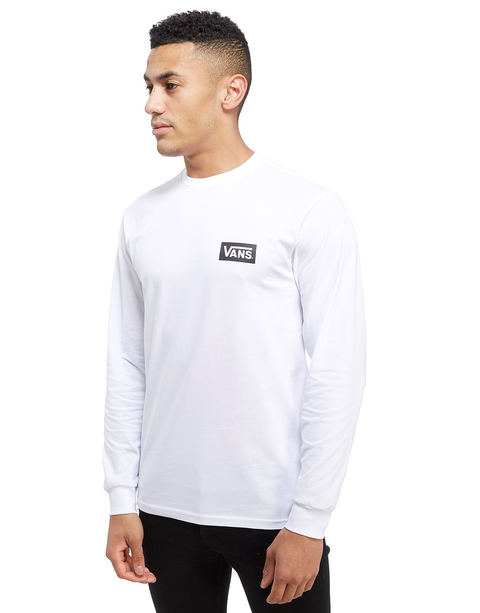 Vans Big Back Long-Sleeved T-shirt