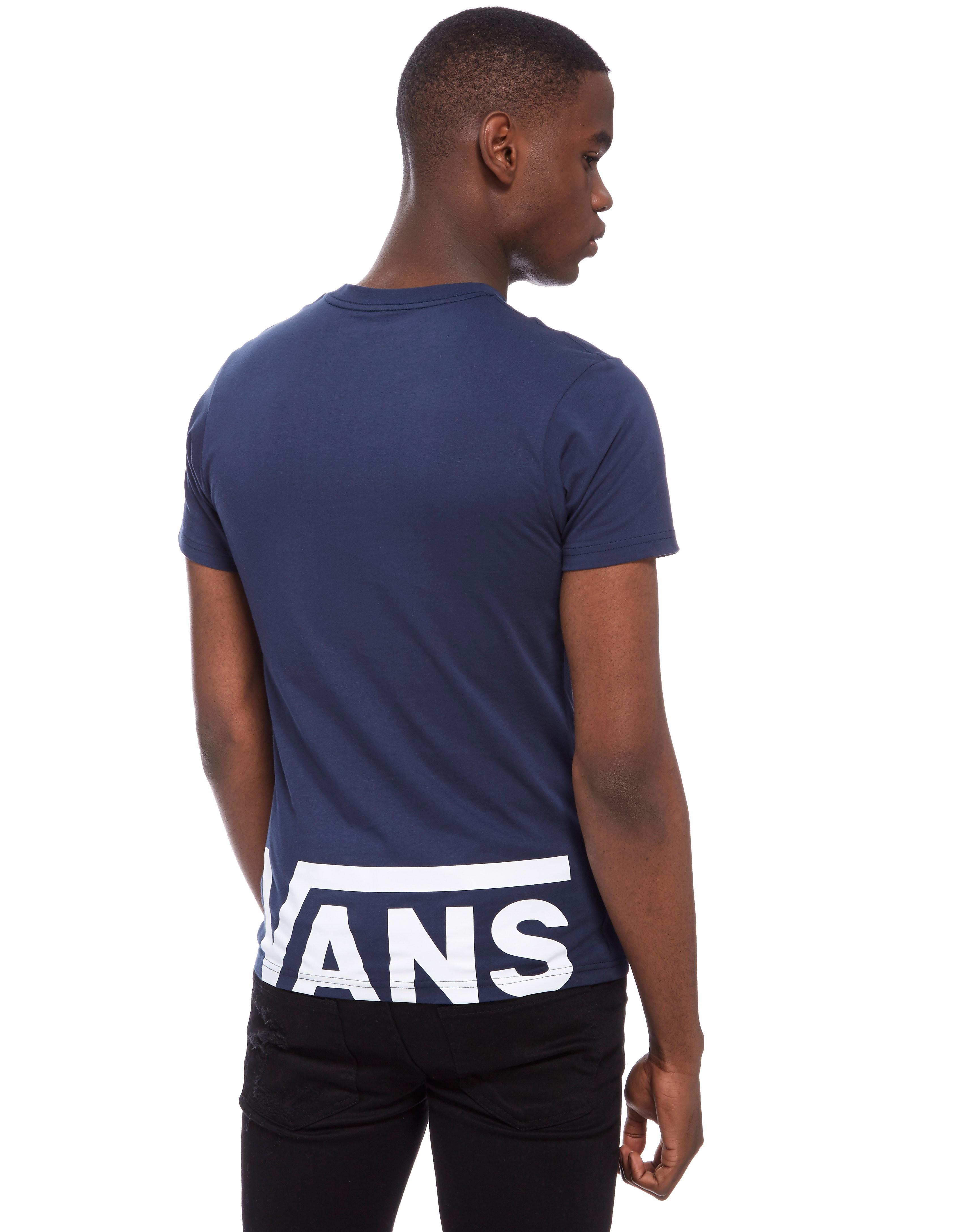 Vans Big Back Fly T-Shirt