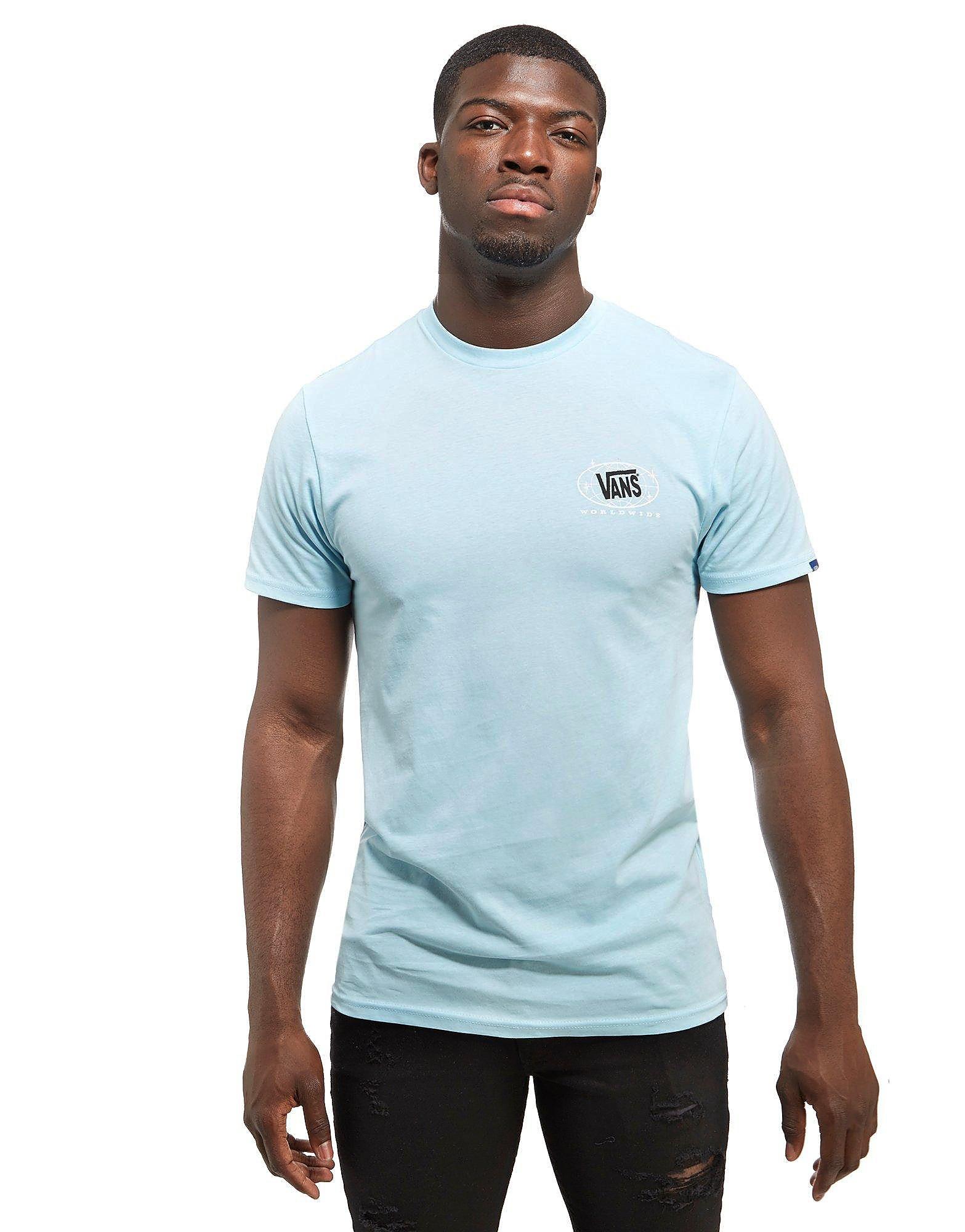 Vans Global T-Shirt