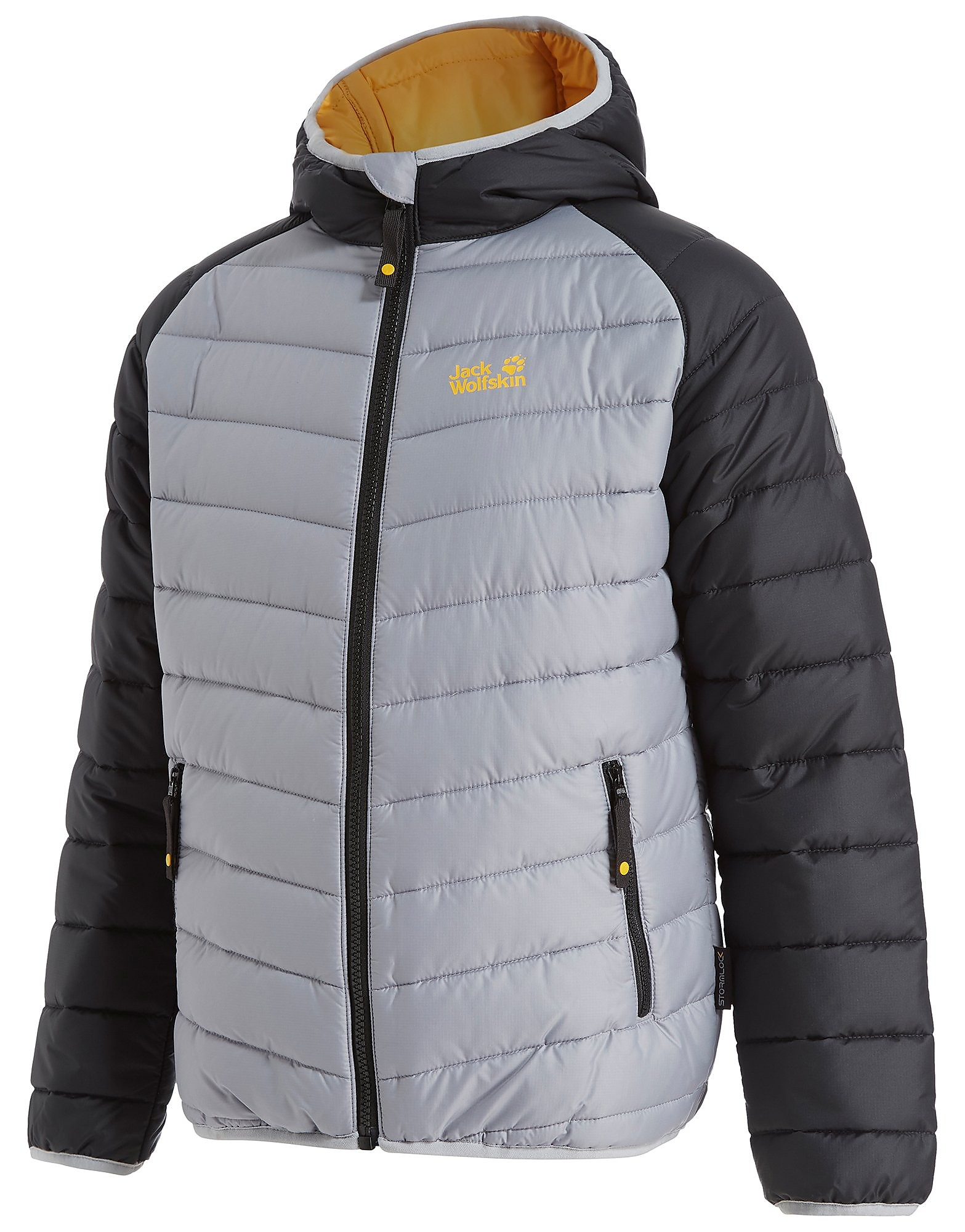 Jack Wolfskin Zenon Insulated Jacket Junior