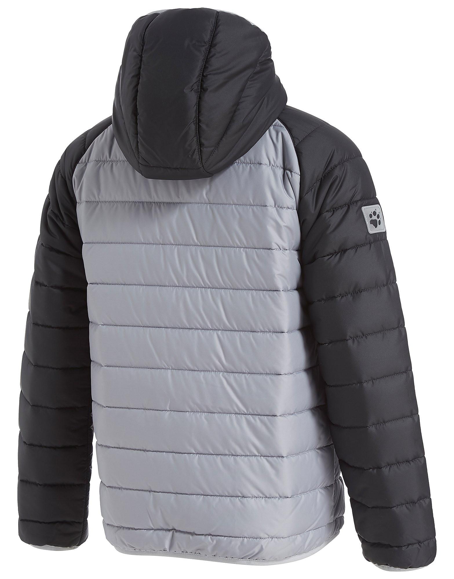 Jack Wolfskin Zenon Insulated Jacket Junior