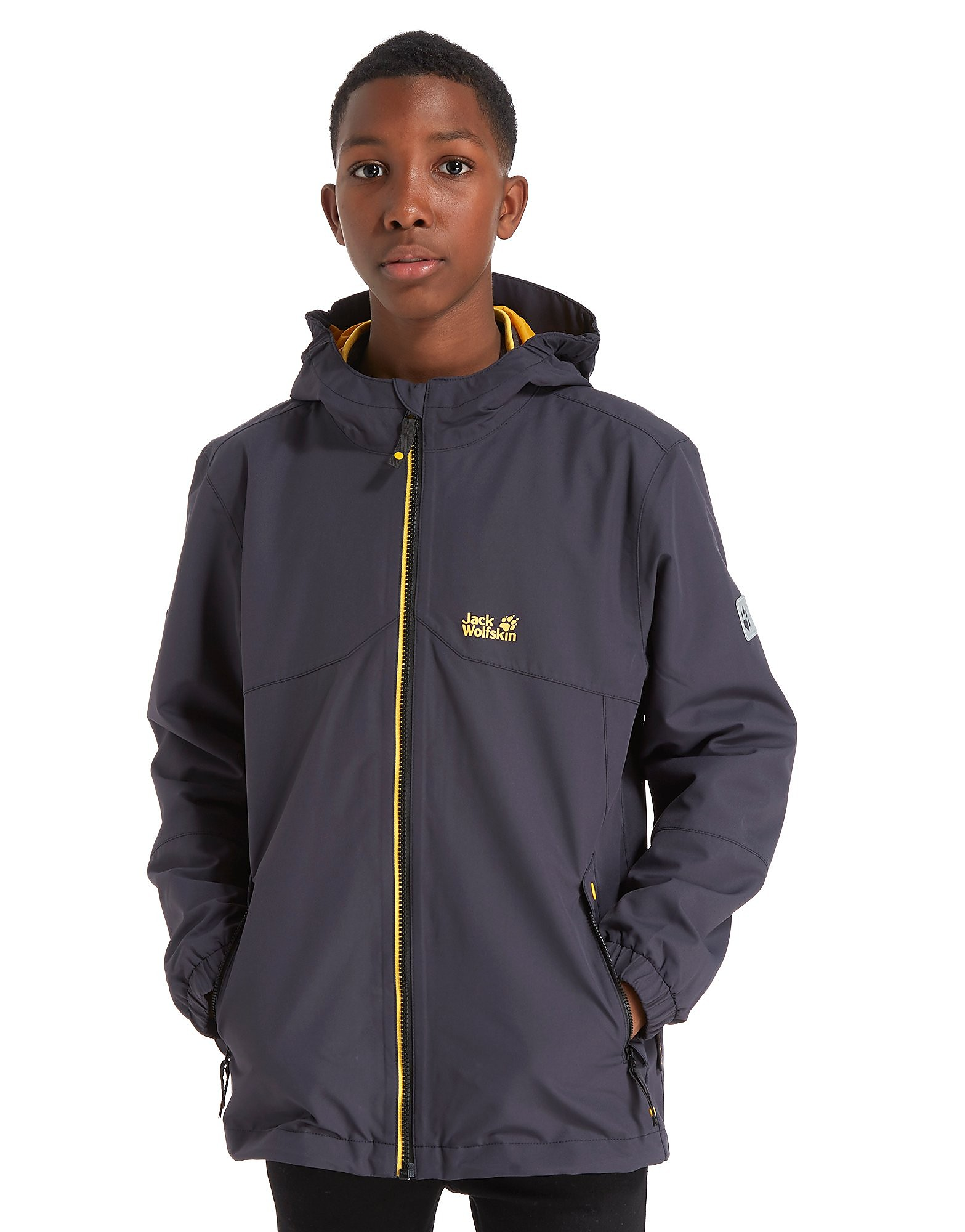 Jack Wolfskin Iceland 3-in-1 Jacket Junior